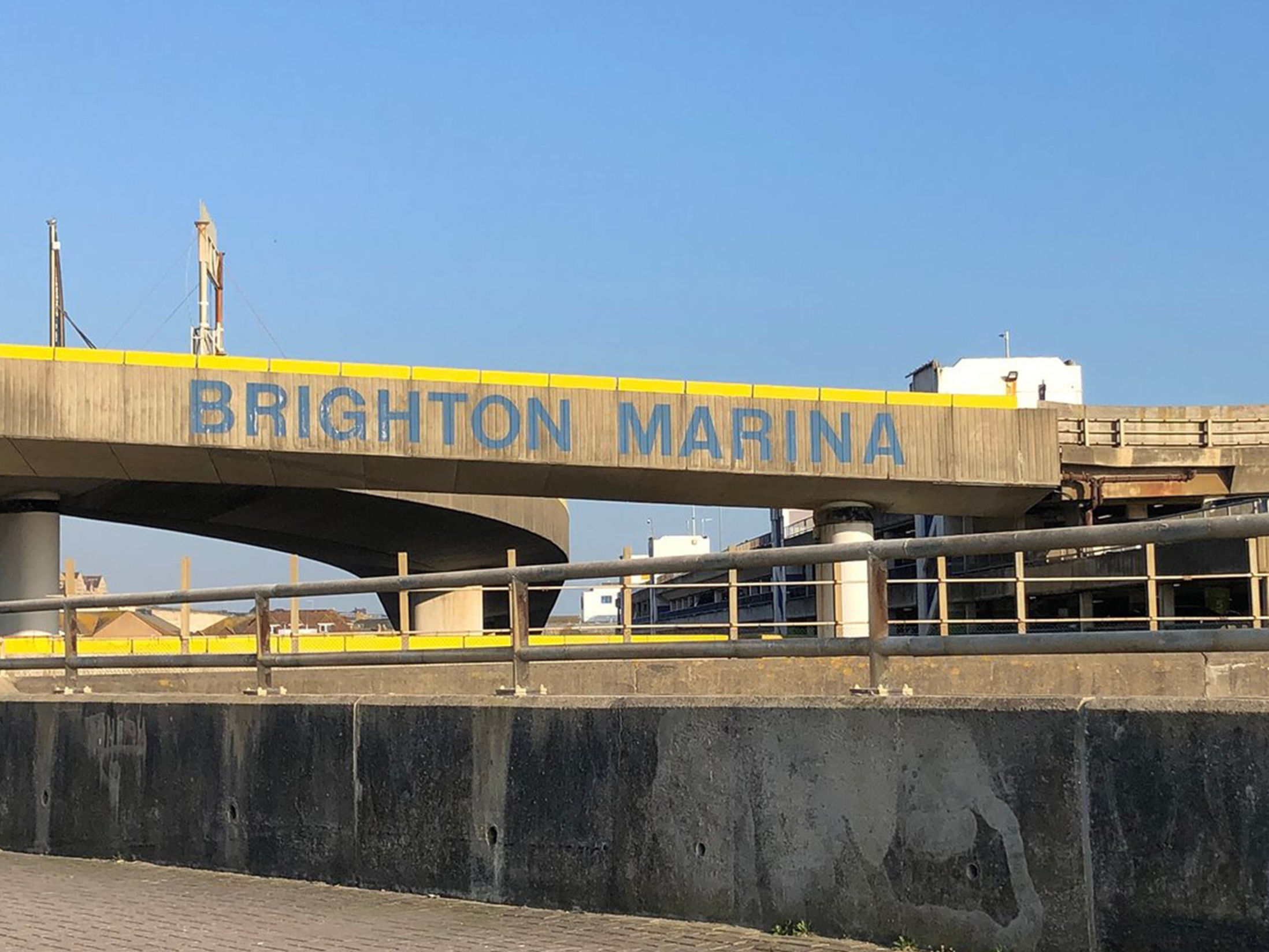 Things To Do in Brighton - Brighton Marina