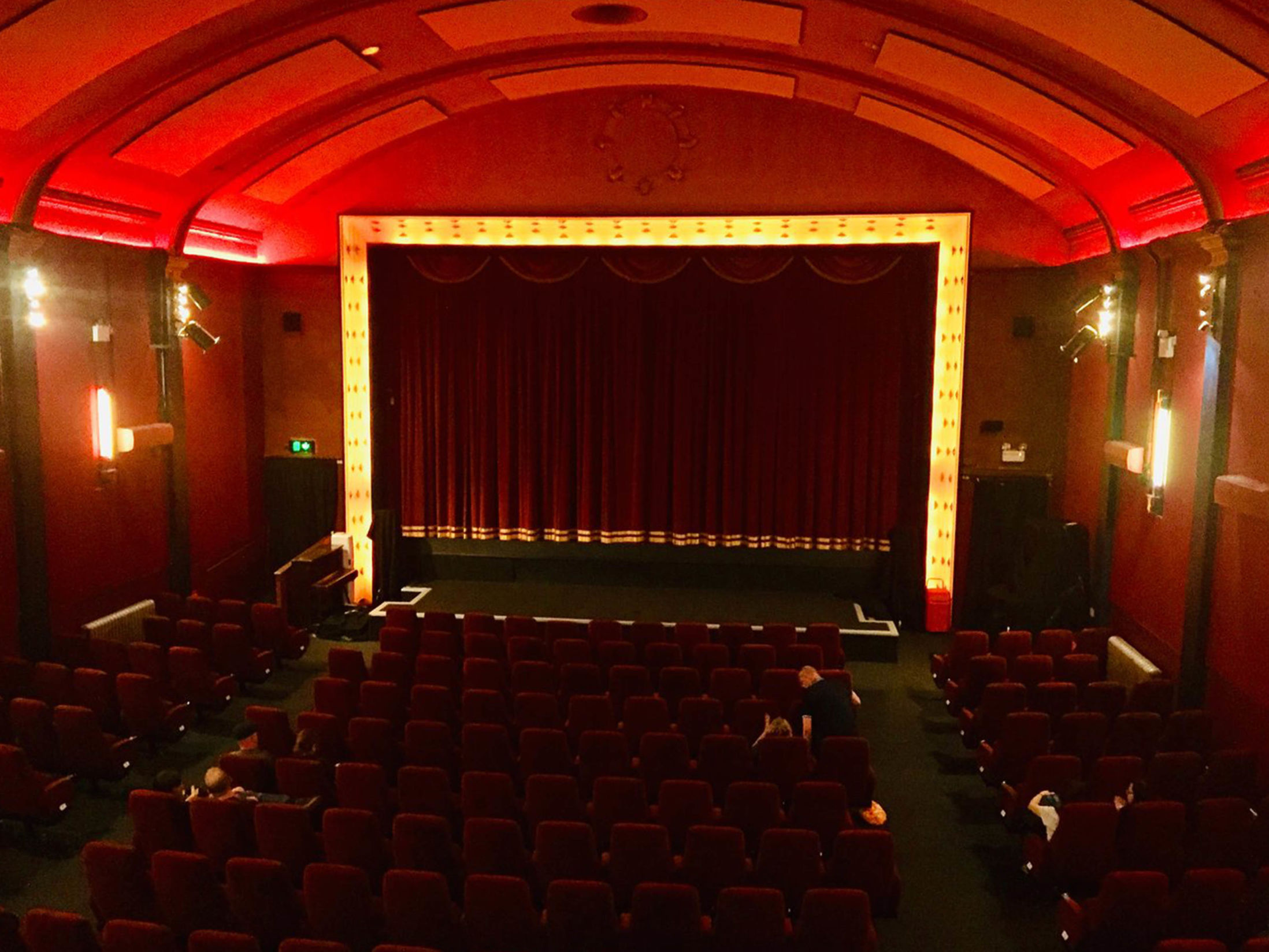 Things To Do in Brighton - Duke of York's Cinema