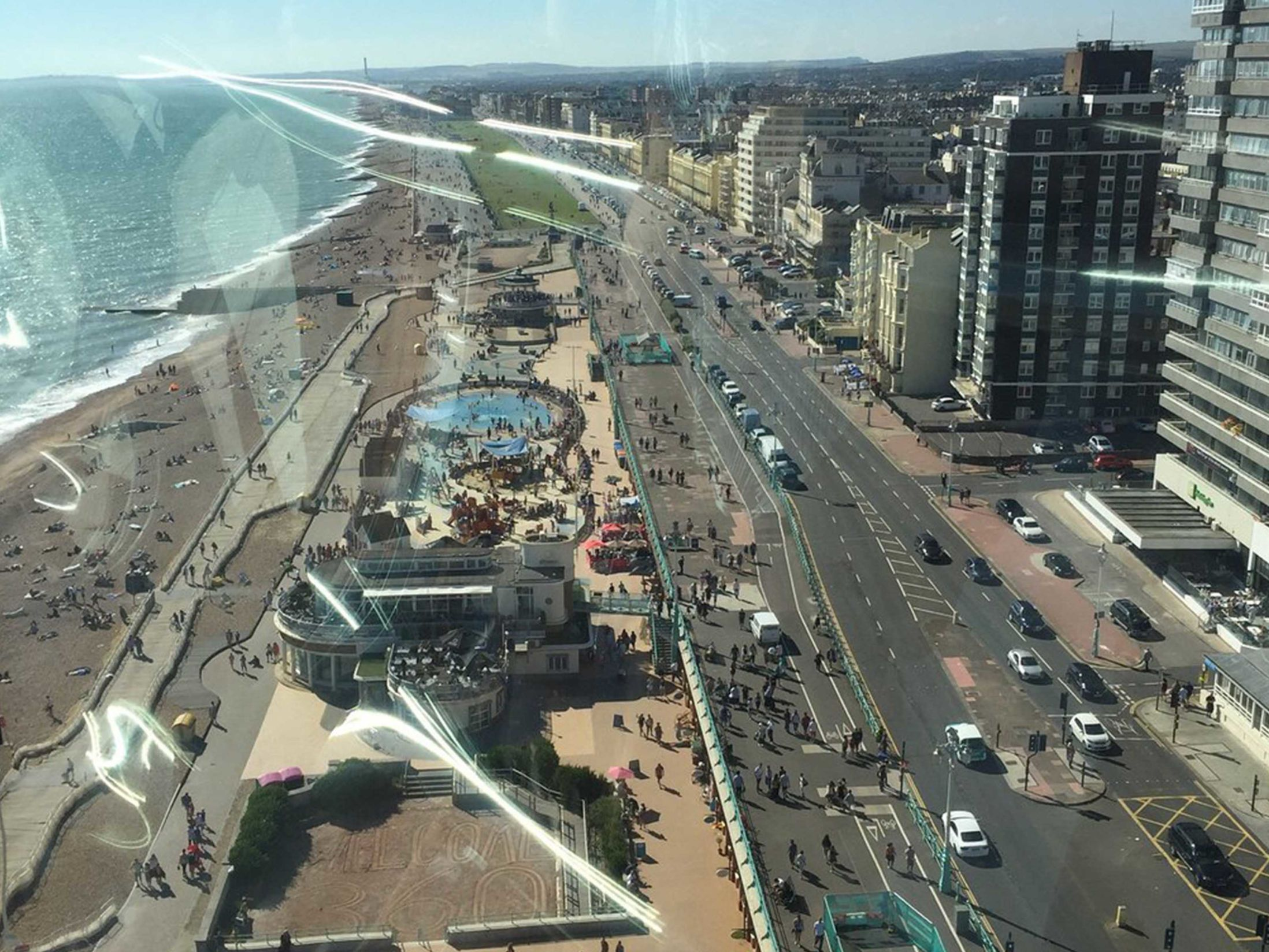 Things To Do in Brighton - i360 Brighton