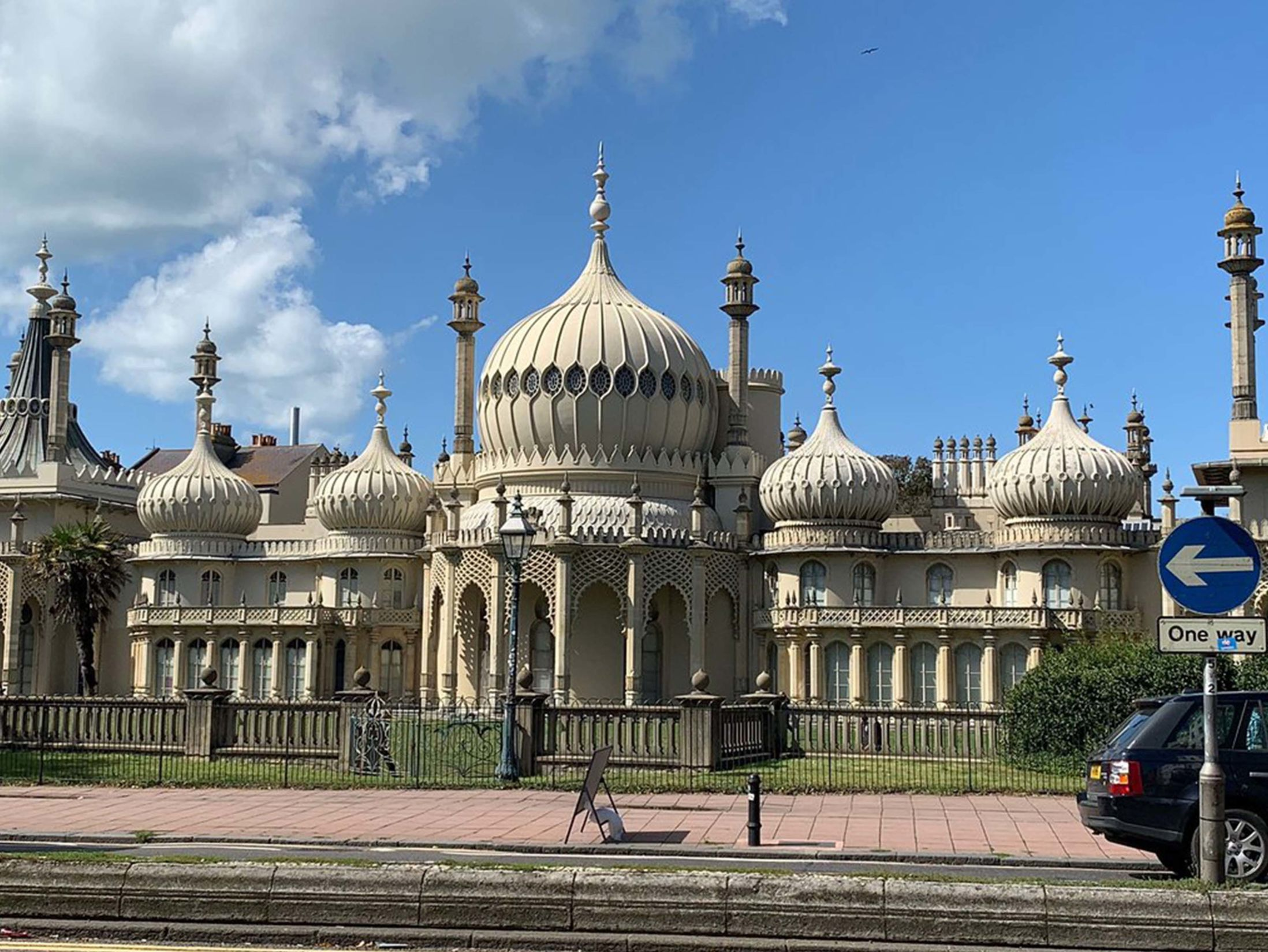 Things To Do in Brighton - Royal Pavilion