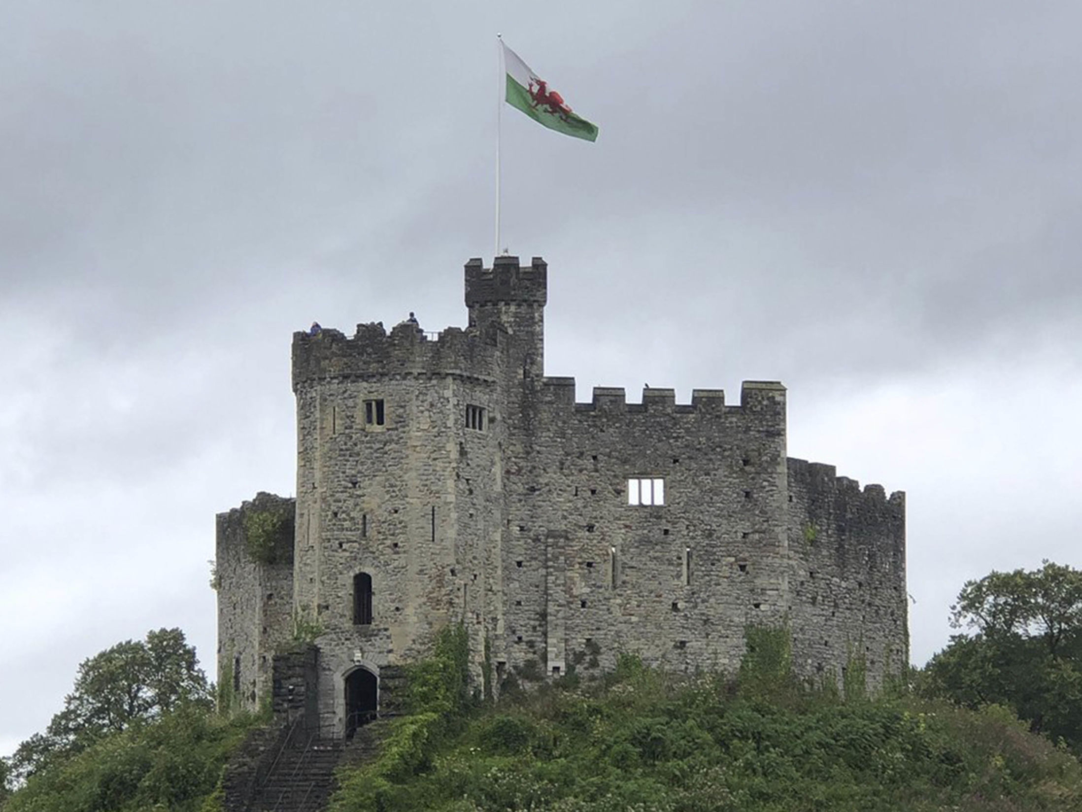 Things to do in Cardiff - Cardiff Castle