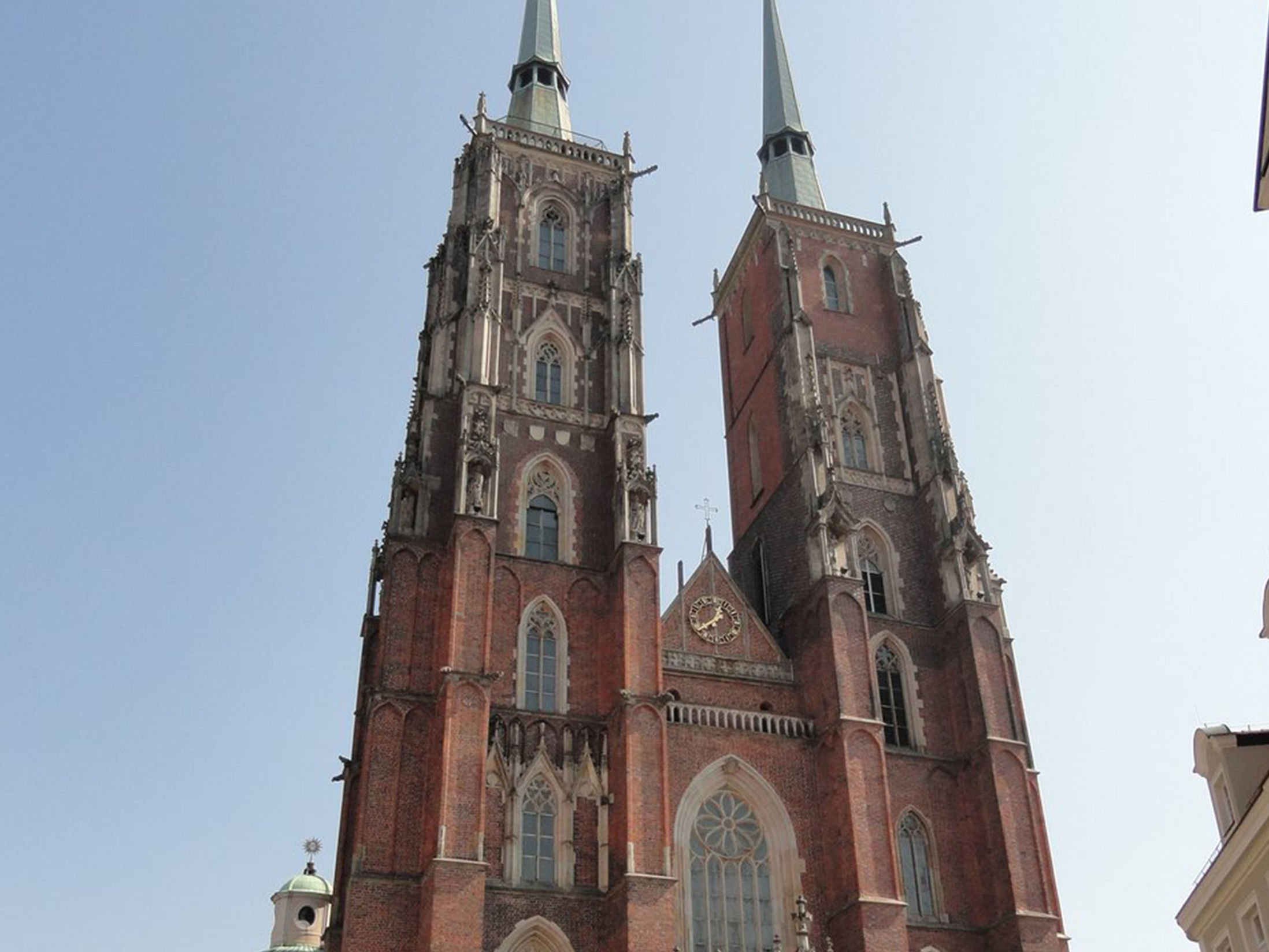 Things to do in Wroclaw - Cathedral of St John the Baptist