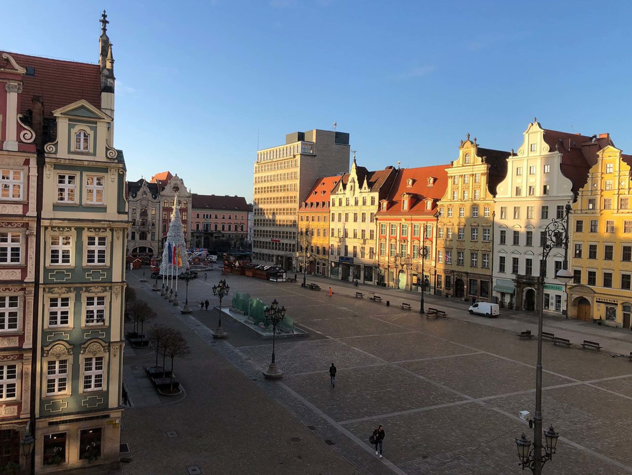 Things to do in Wroclaw - Market Square