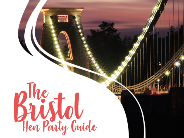 The Bristol Hen Party Guide