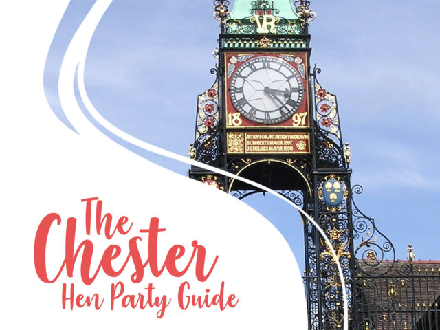 The Chester Hen Party Guide