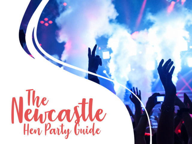The Newcastle Hen Party Guide