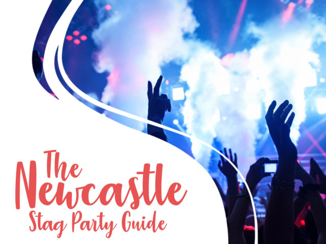 The Newcastle Stag Do Guide