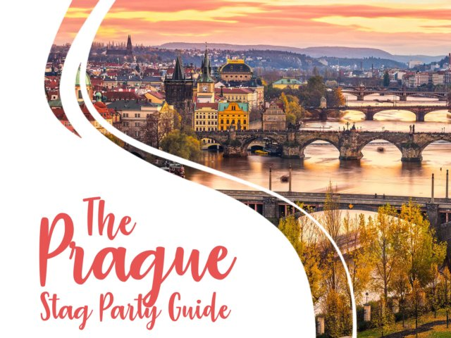 The Prague Stag Do Guide
