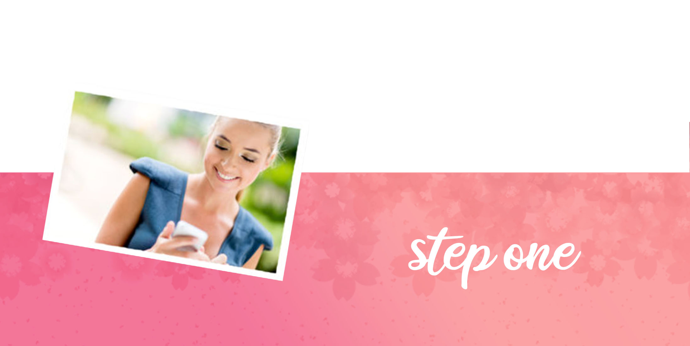 Top Tips for the Newly Engaged - Step 1