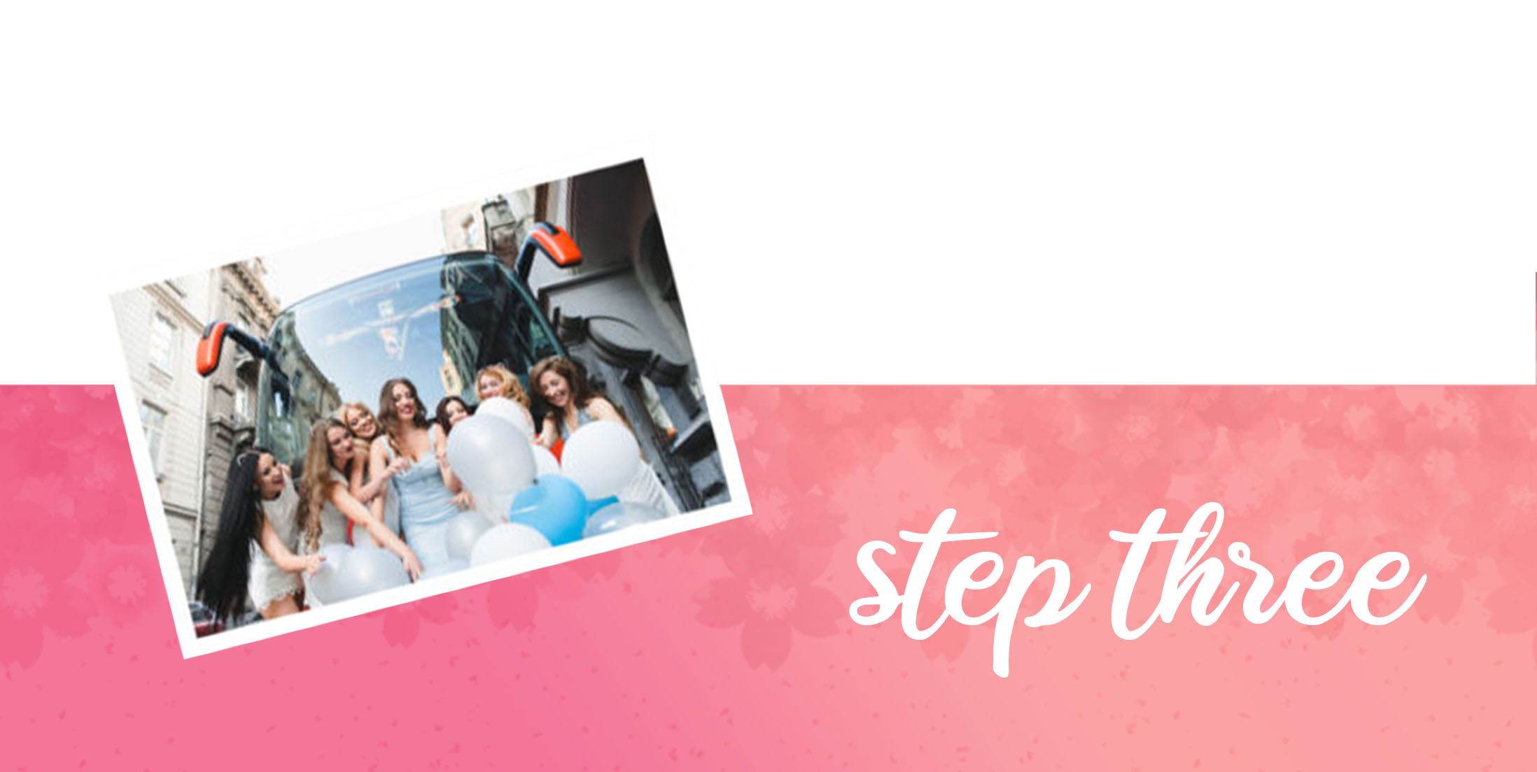 Top Tips for the Newly Engaged - Step 3