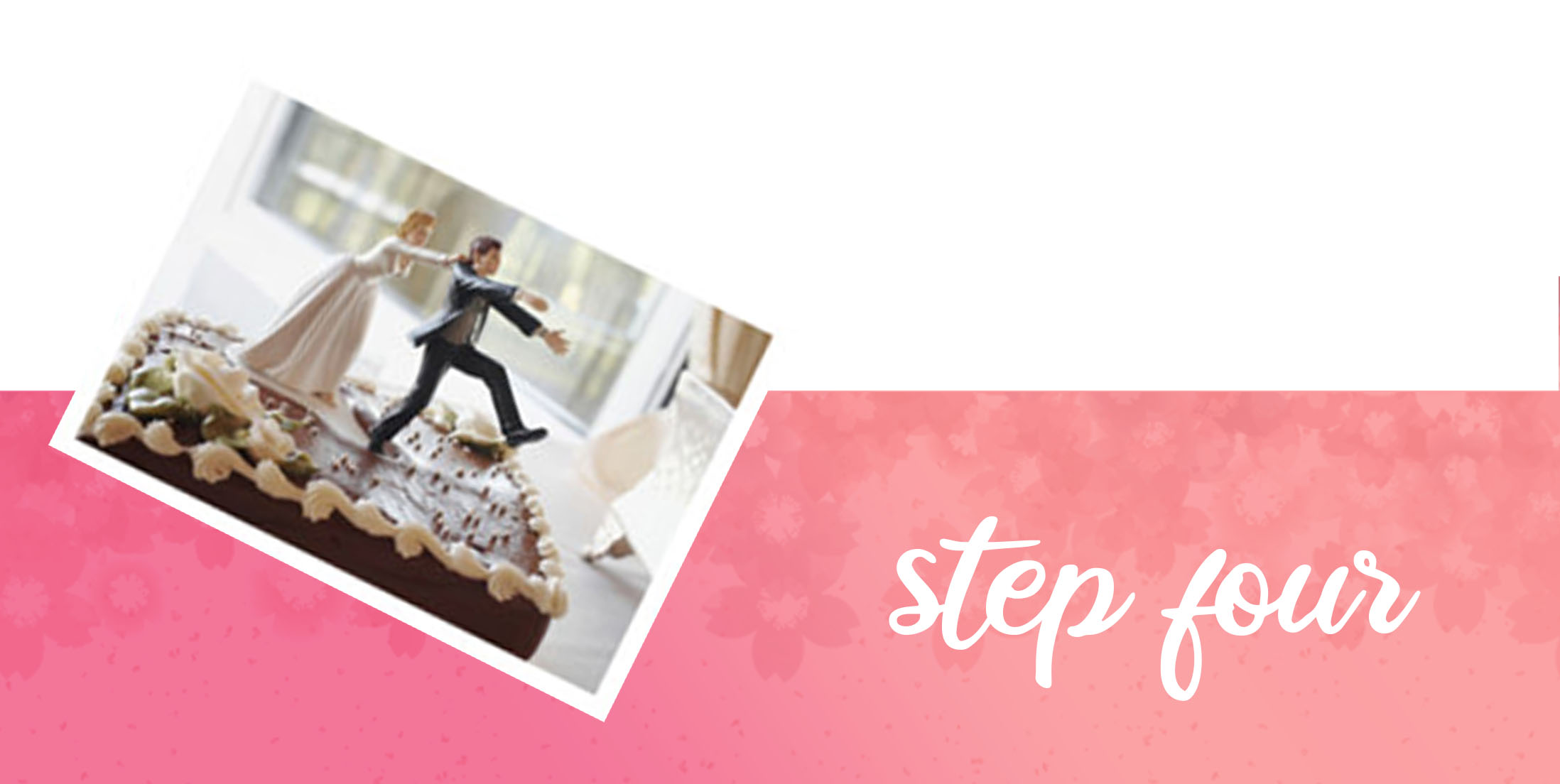 Top Tips for the Newly Engaged - Step 4