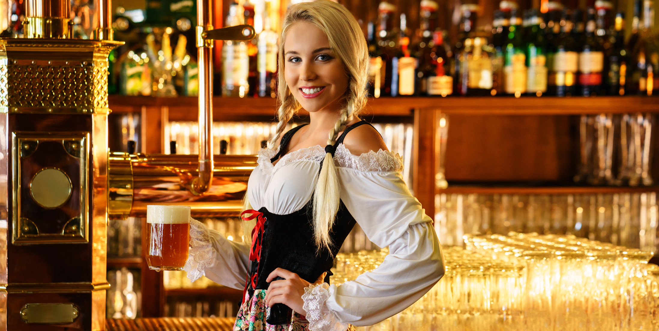 Top 10 German Beers for Oktoberfest