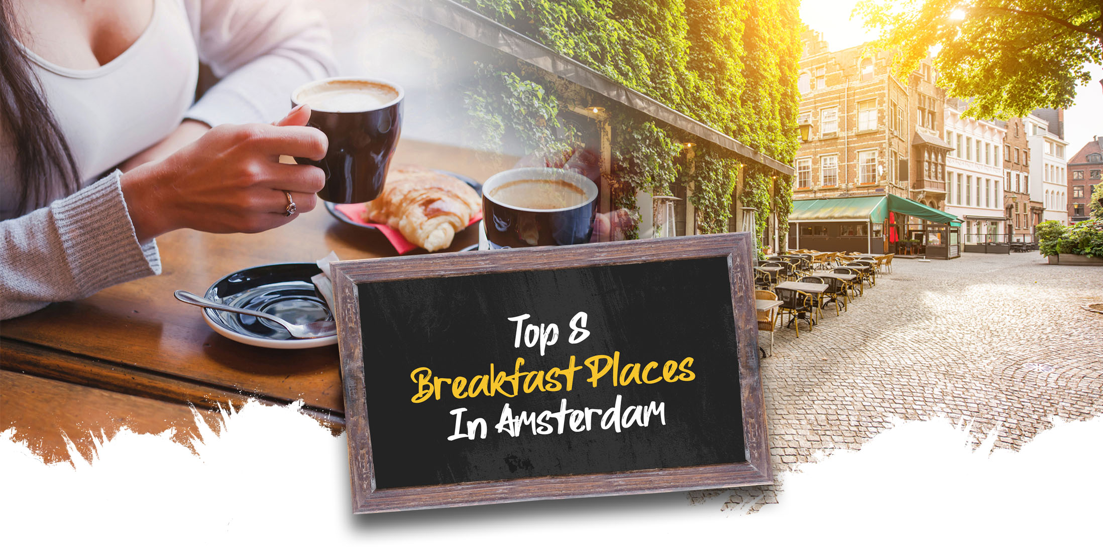 Top 8 Breakfast Places in Amsterdam