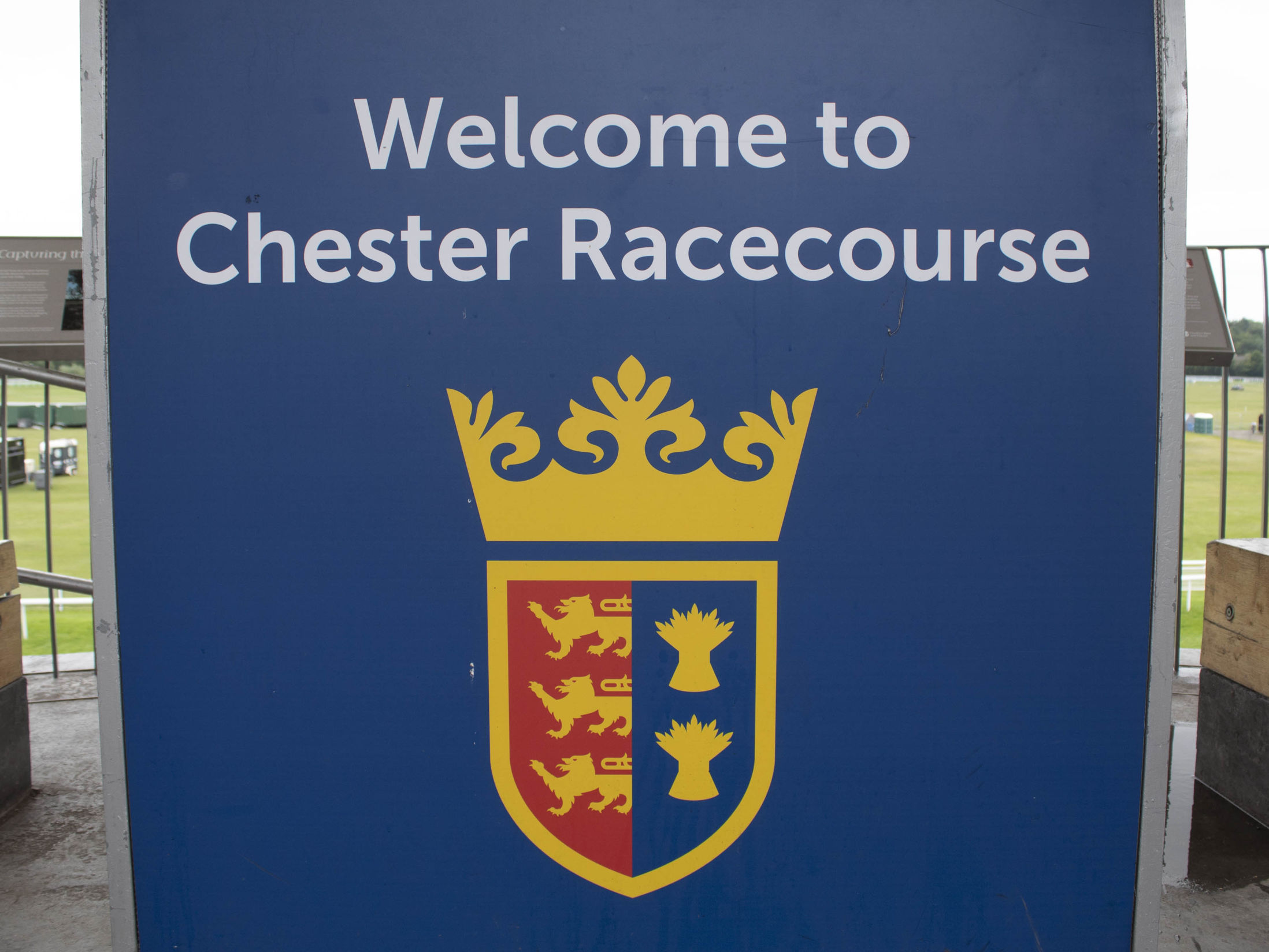 Venues in Chester for Away Days - Chester Racecourse