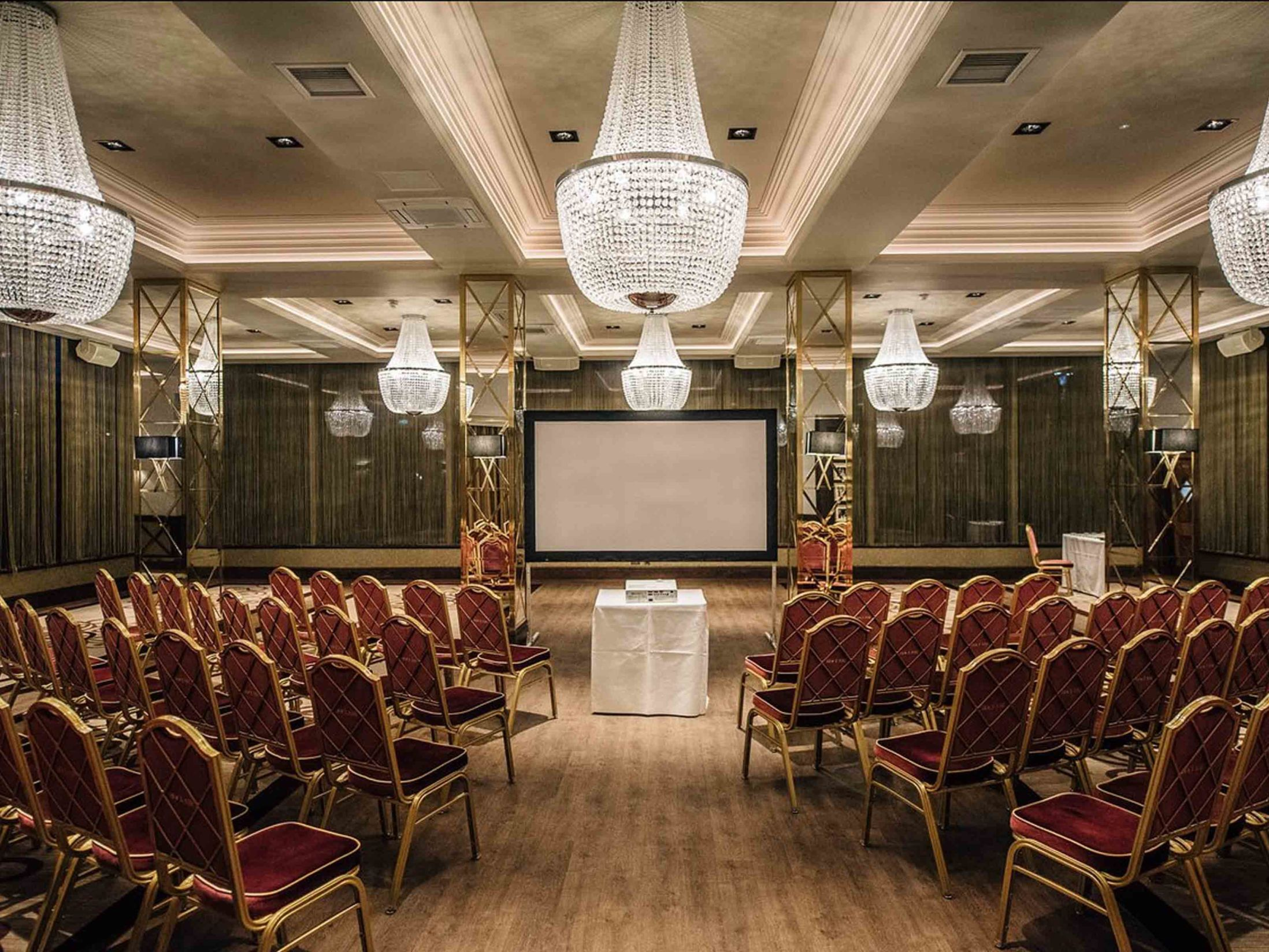 Venues in Glasgow for Team Away Days - Boclair House Hotel