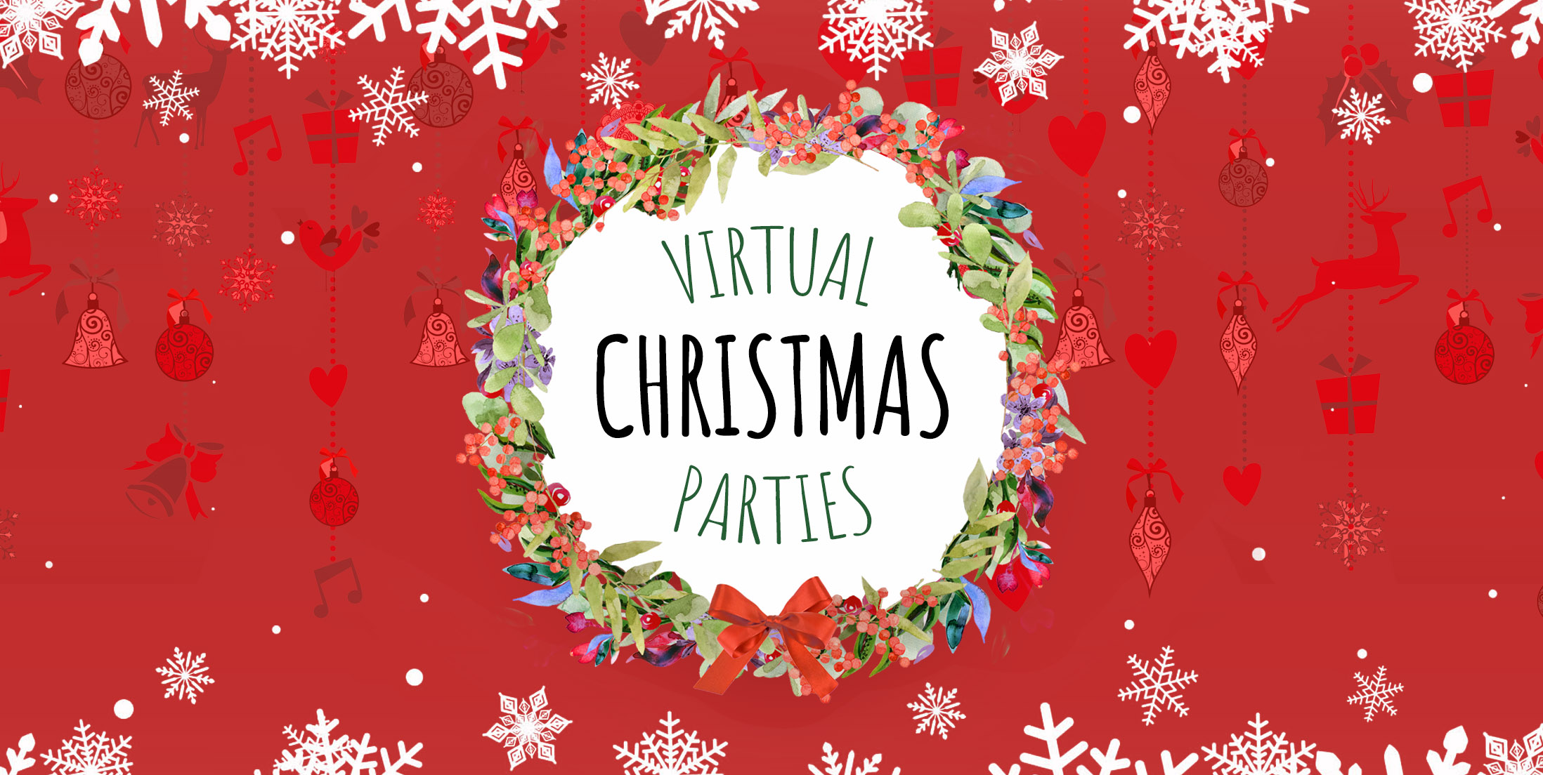 7 Festive Online Christmas Ideas For Remote Staff