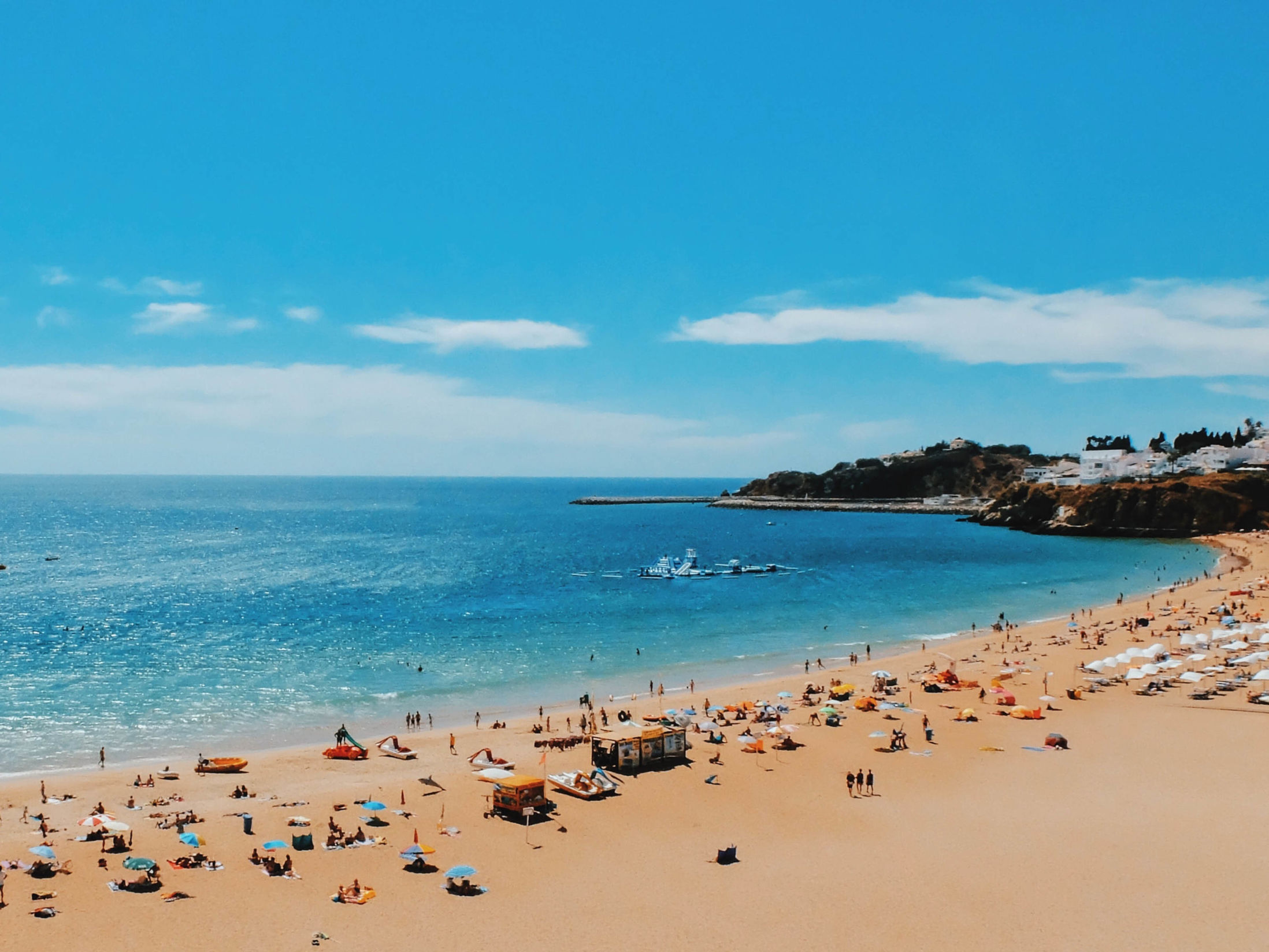 Winter Wedding Guide - Albufeira