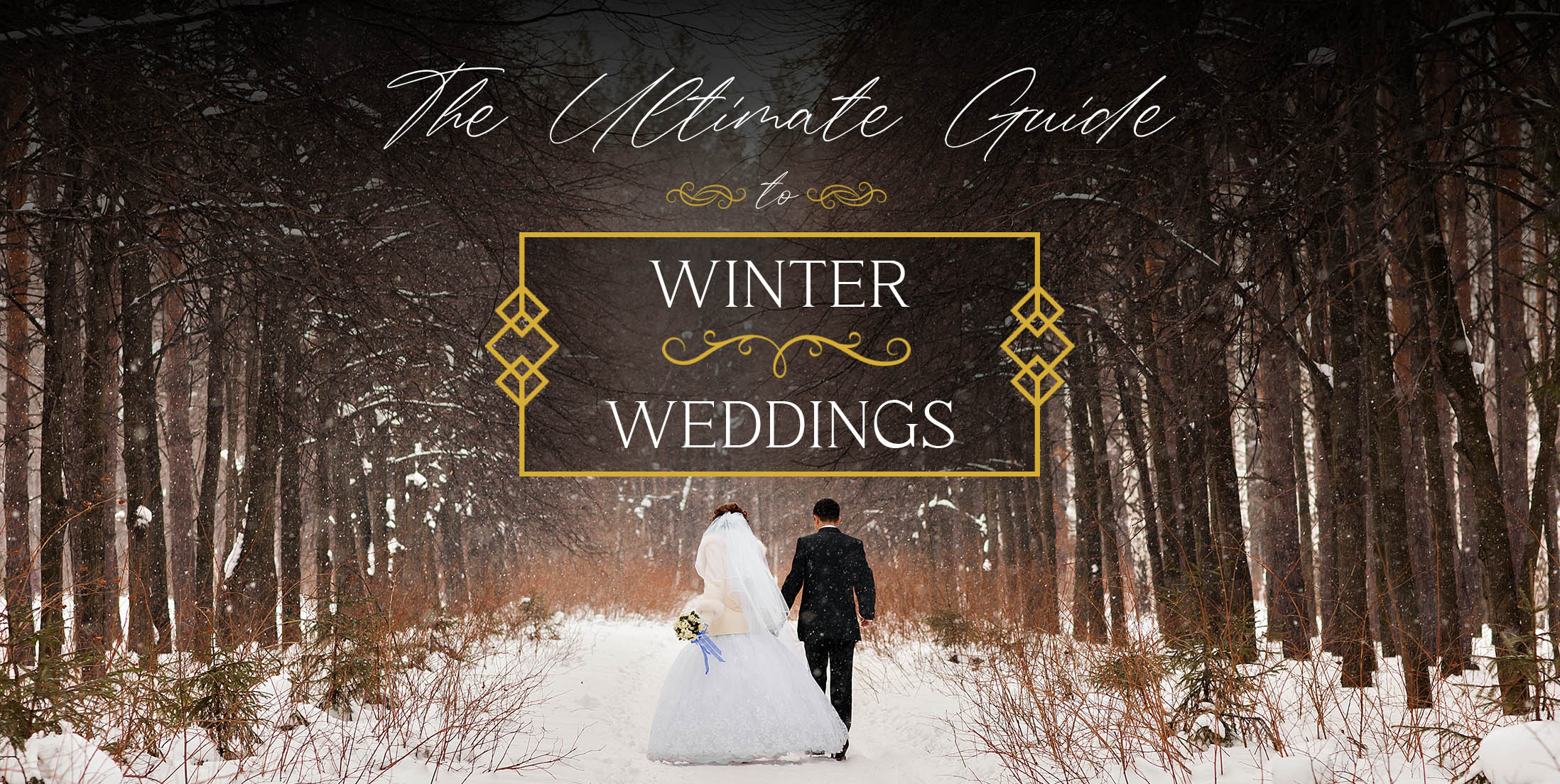 The Winter Wedding Guide