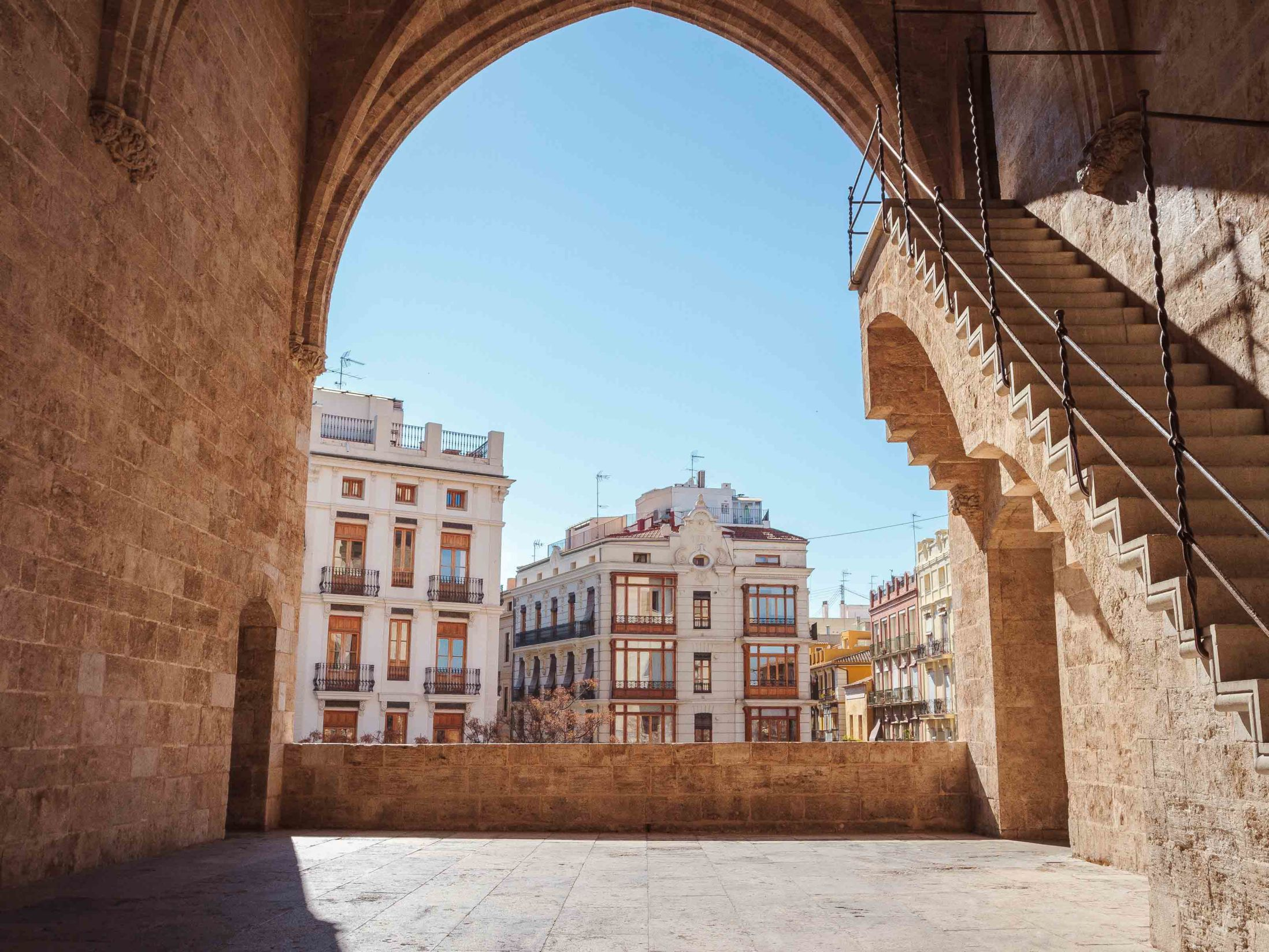 Winter Wedding Guide - Valencia