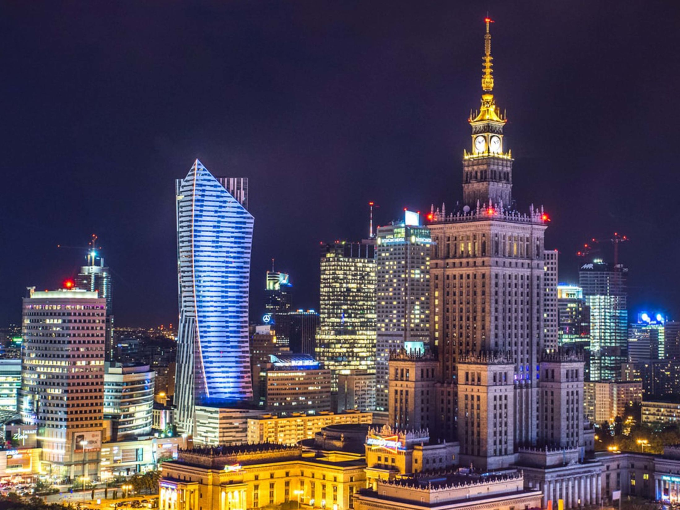 Winter Wedding Guide - Warsaw
