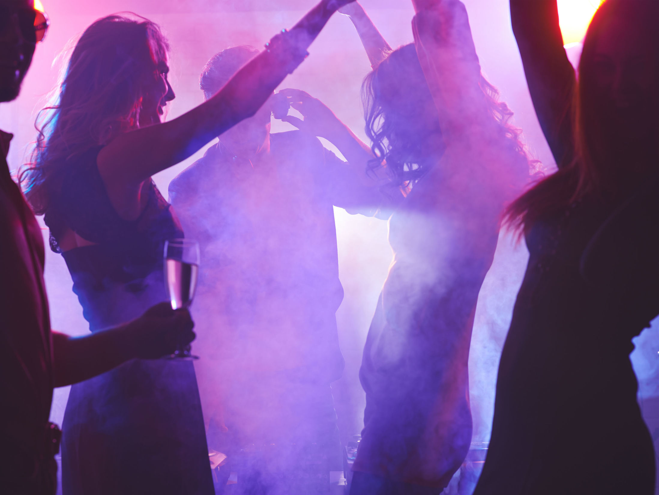 The Birmingham Hen Party Guide - Nightlife