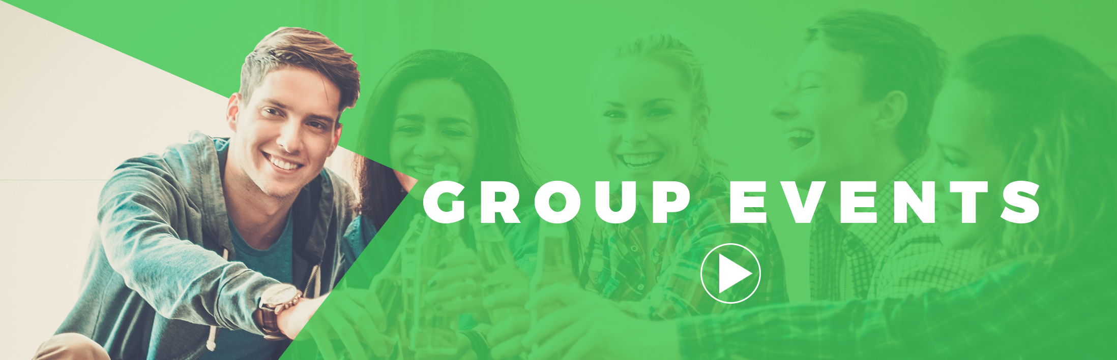3 - Group Events