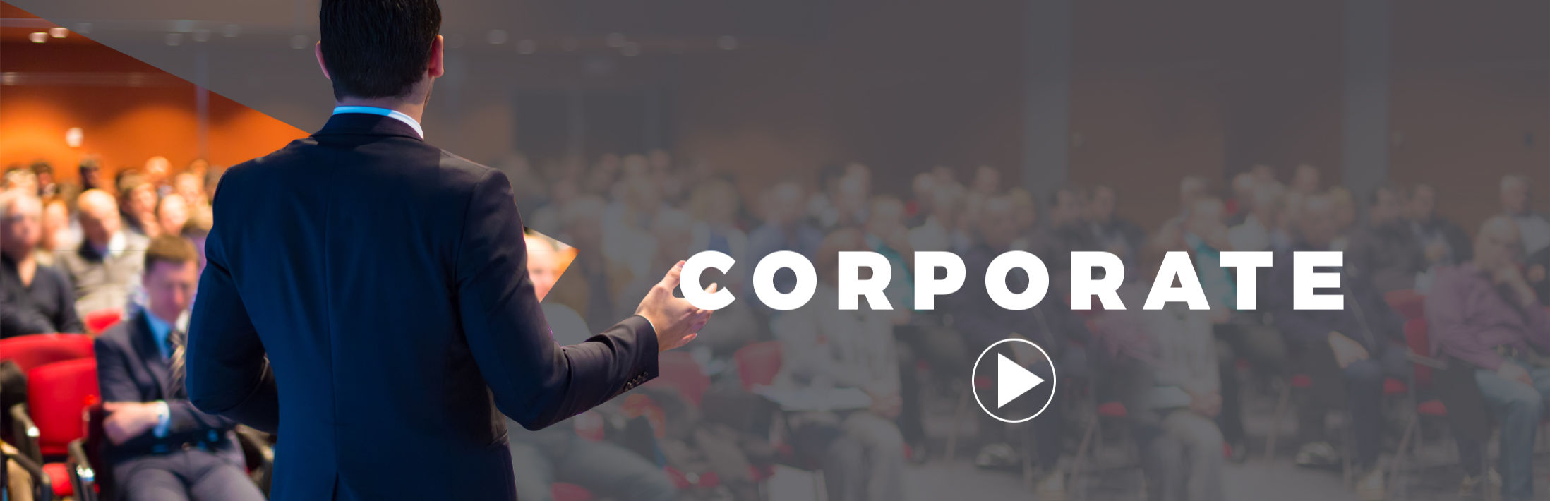 Corporate Events Videos