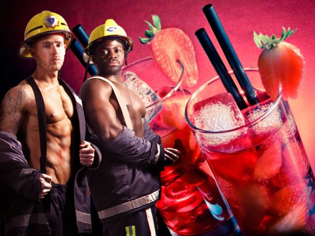 Cocktail Making & Adonis Cabaret Show