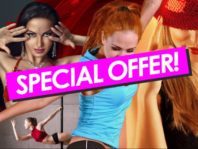 Special Offer - Dance Party Hen Weekend