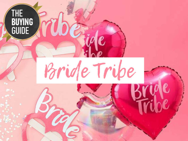 Bride Tribe Accessories - The Buying Guide