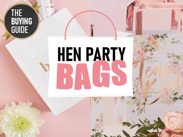 Hen Party Bags - The Buying Guide