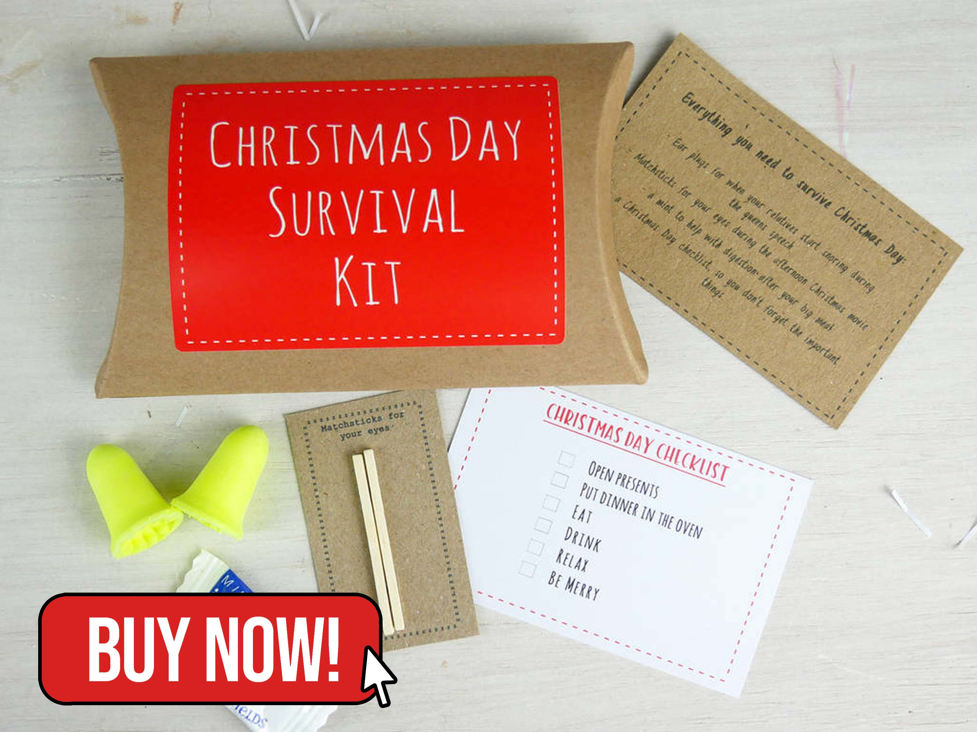 Secret Santa Gift Ideas For Friends Family Coworkers