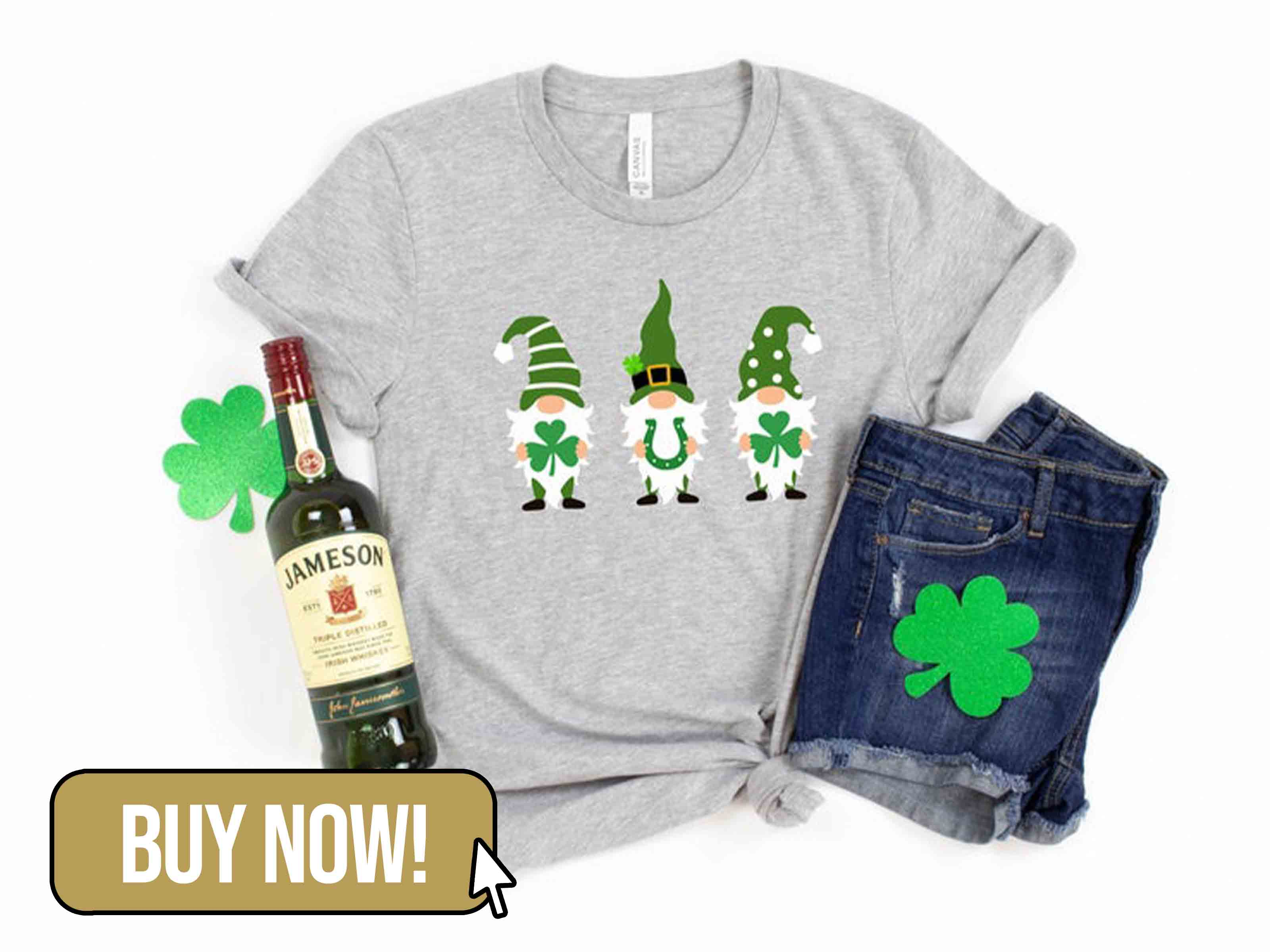 St Patricks Day Shirt