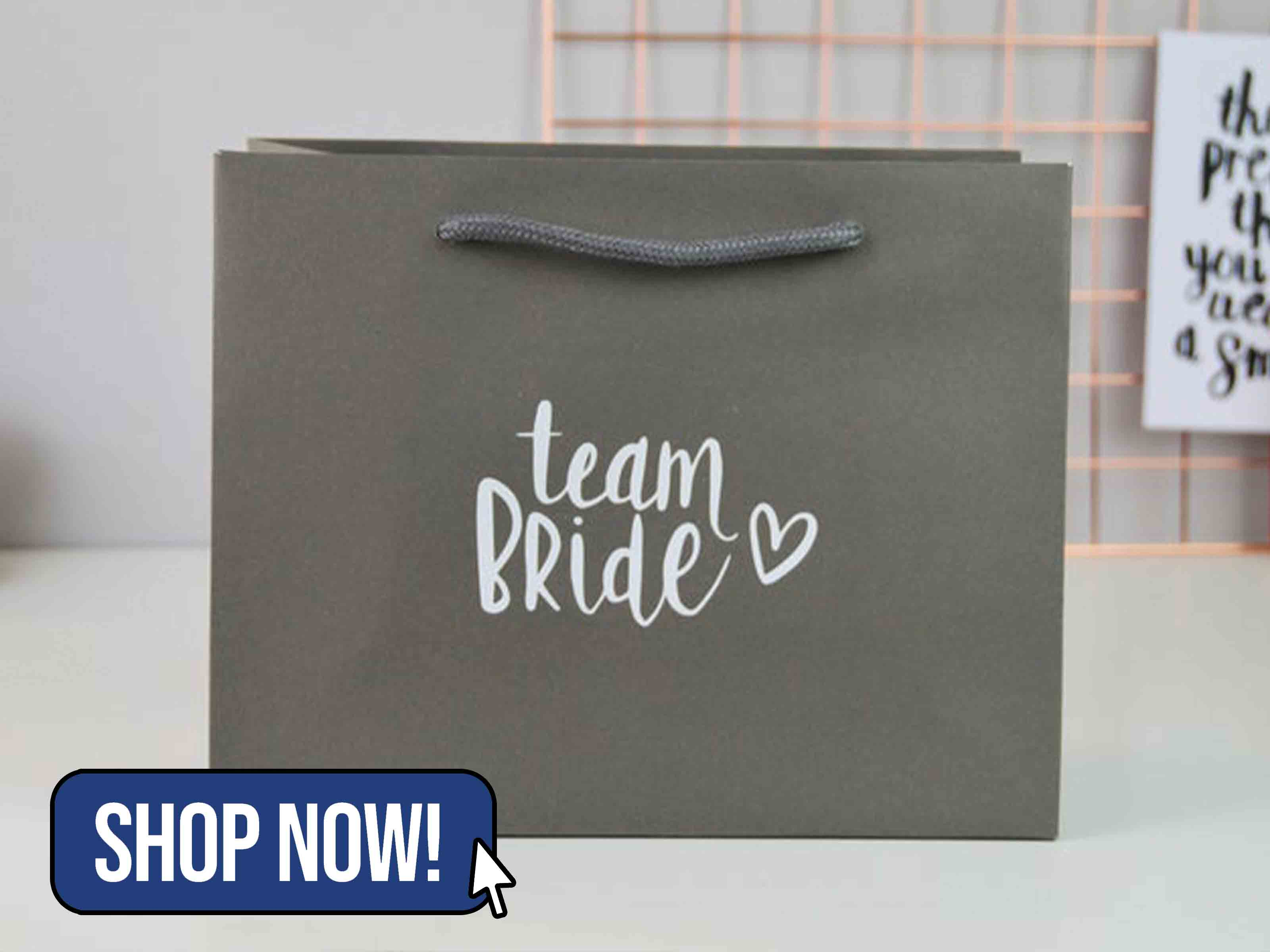Hen Party Gift Bag - YouMakeMyDreams