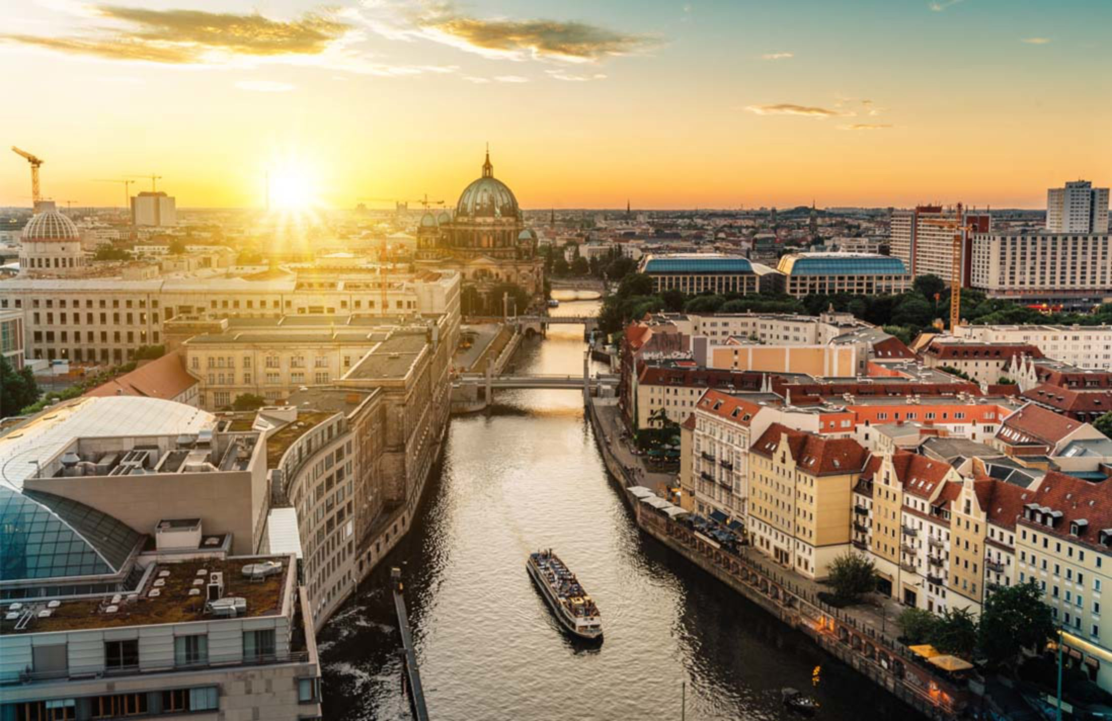 Reasons To Have a Stag Do in Germany | Berlin