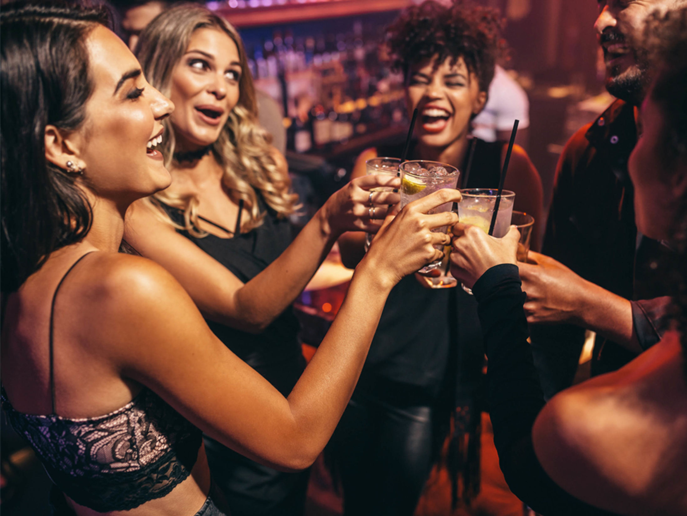 Looking for Instant Hen Do Ideas in Manchester?