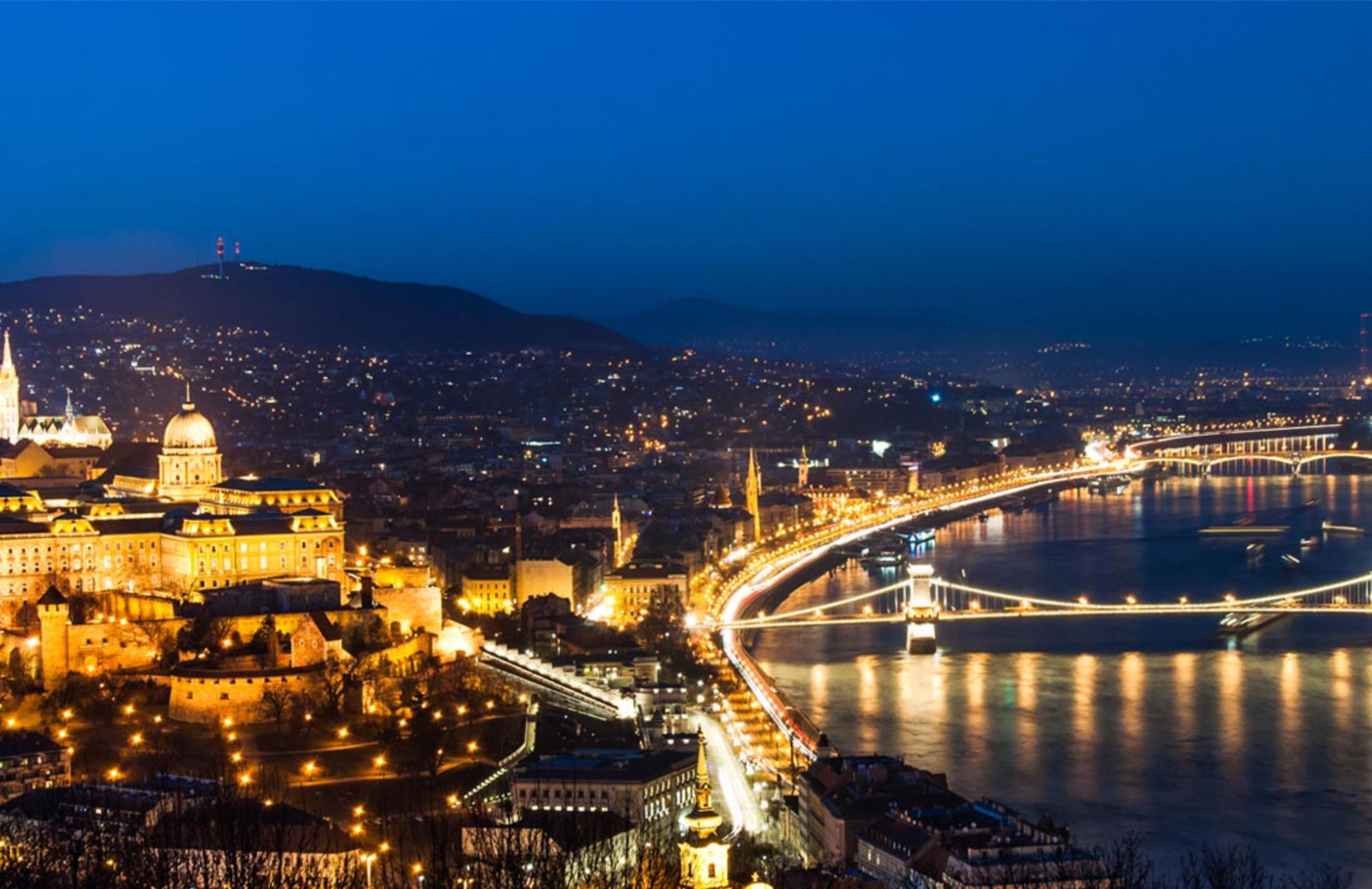 Planning a Stag Do in Budapest?
