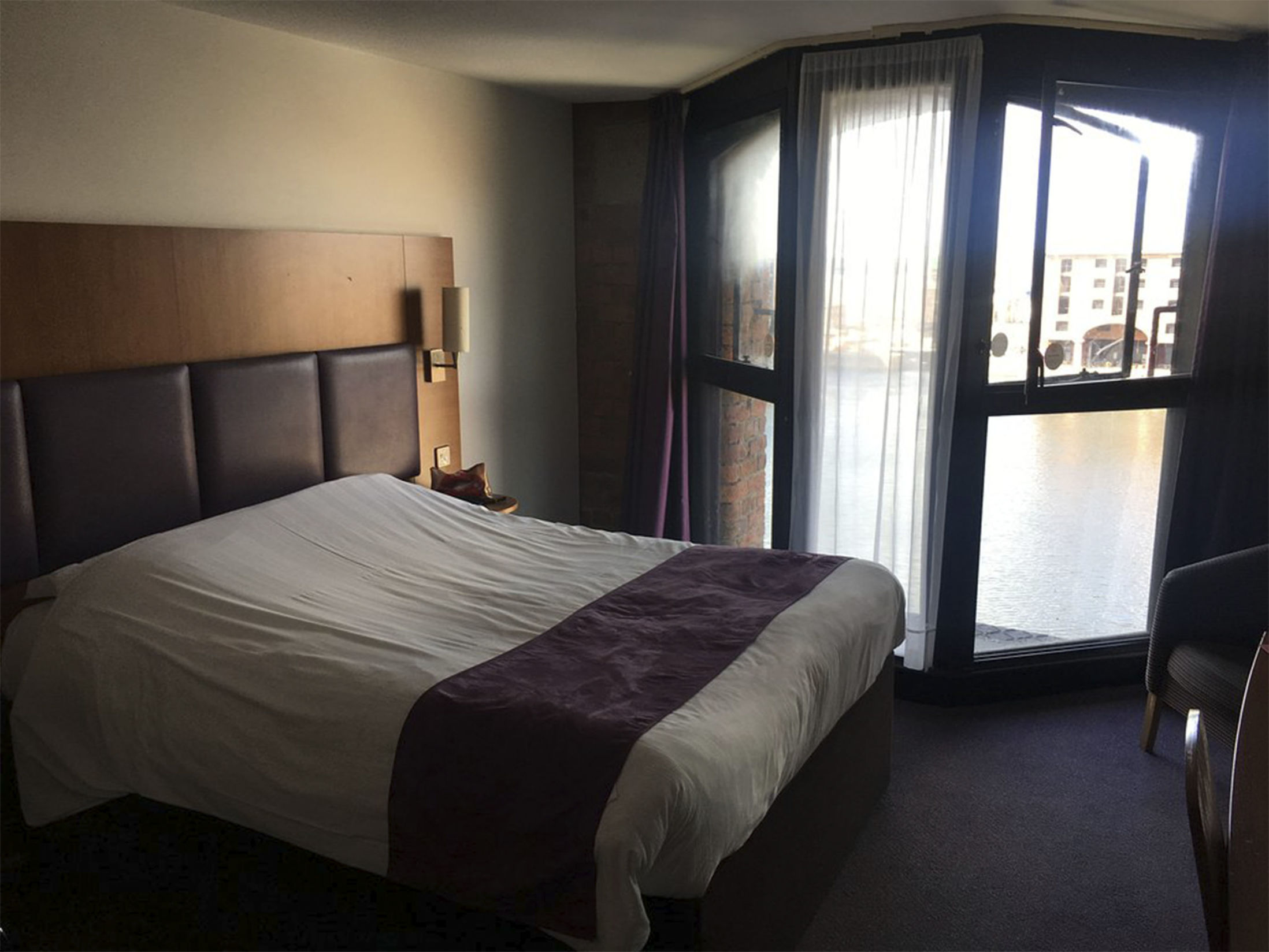 Premier Inn Liverpool City Centre - Best Hotels in Liverpool
