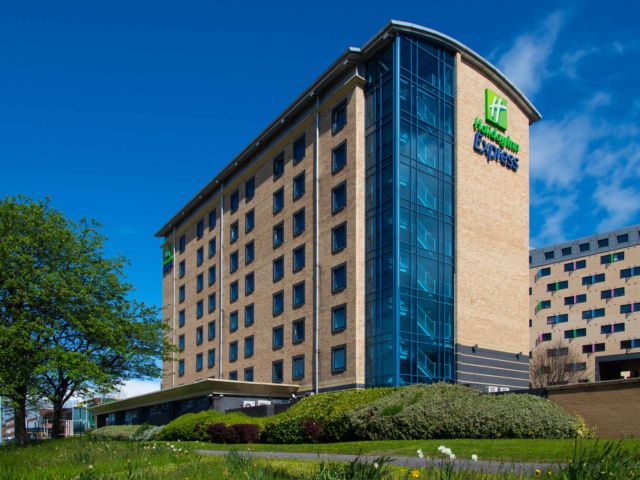 Holiday Inn Express City Centre