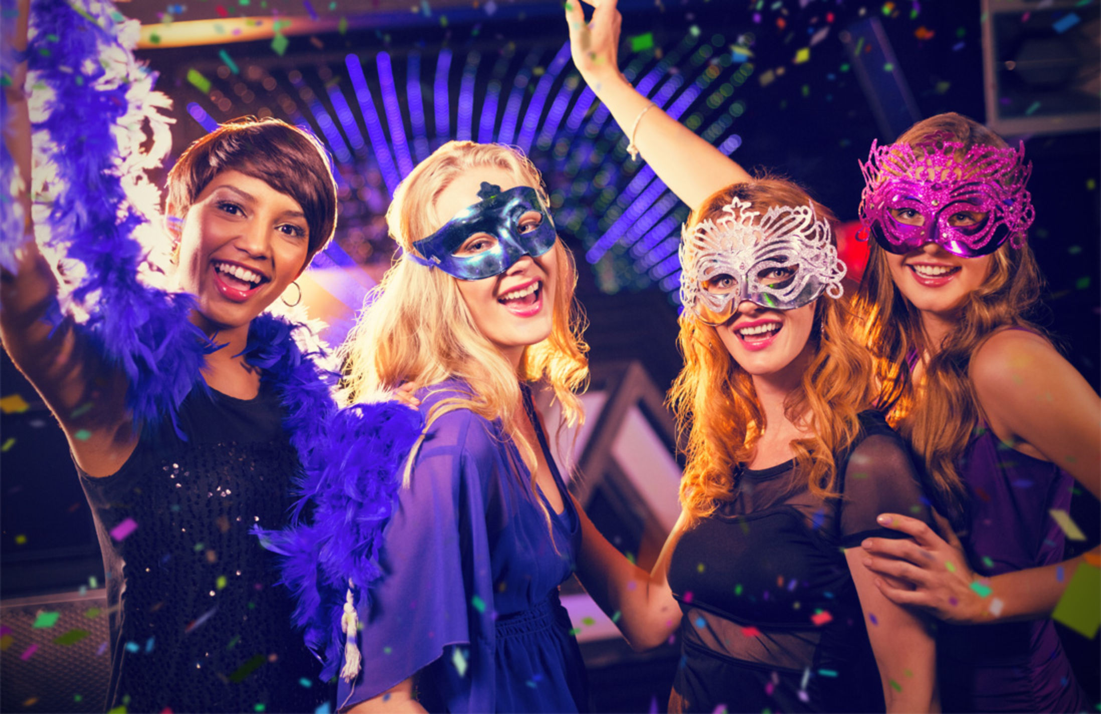 Celebrate in Style Hen Party in Leicester