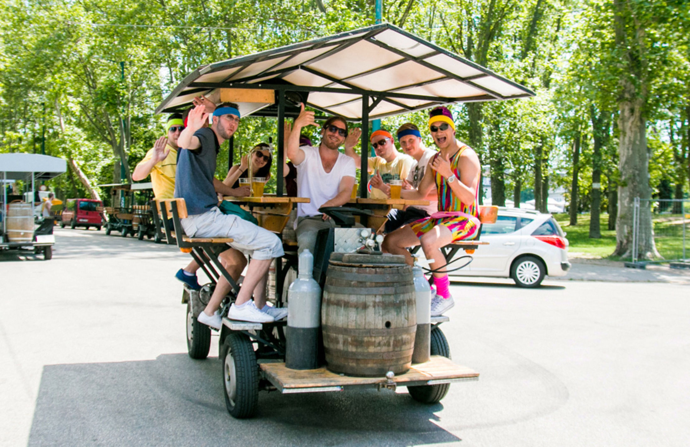Reasons To Have a Stag Do in Germany | Munich