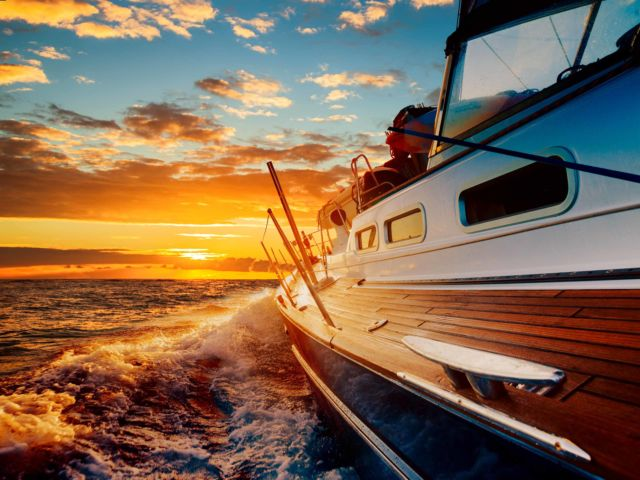 Sunset Party Cruise in Vilamoura