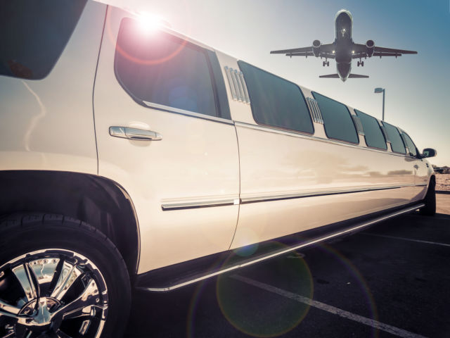Limo Airport Transfer