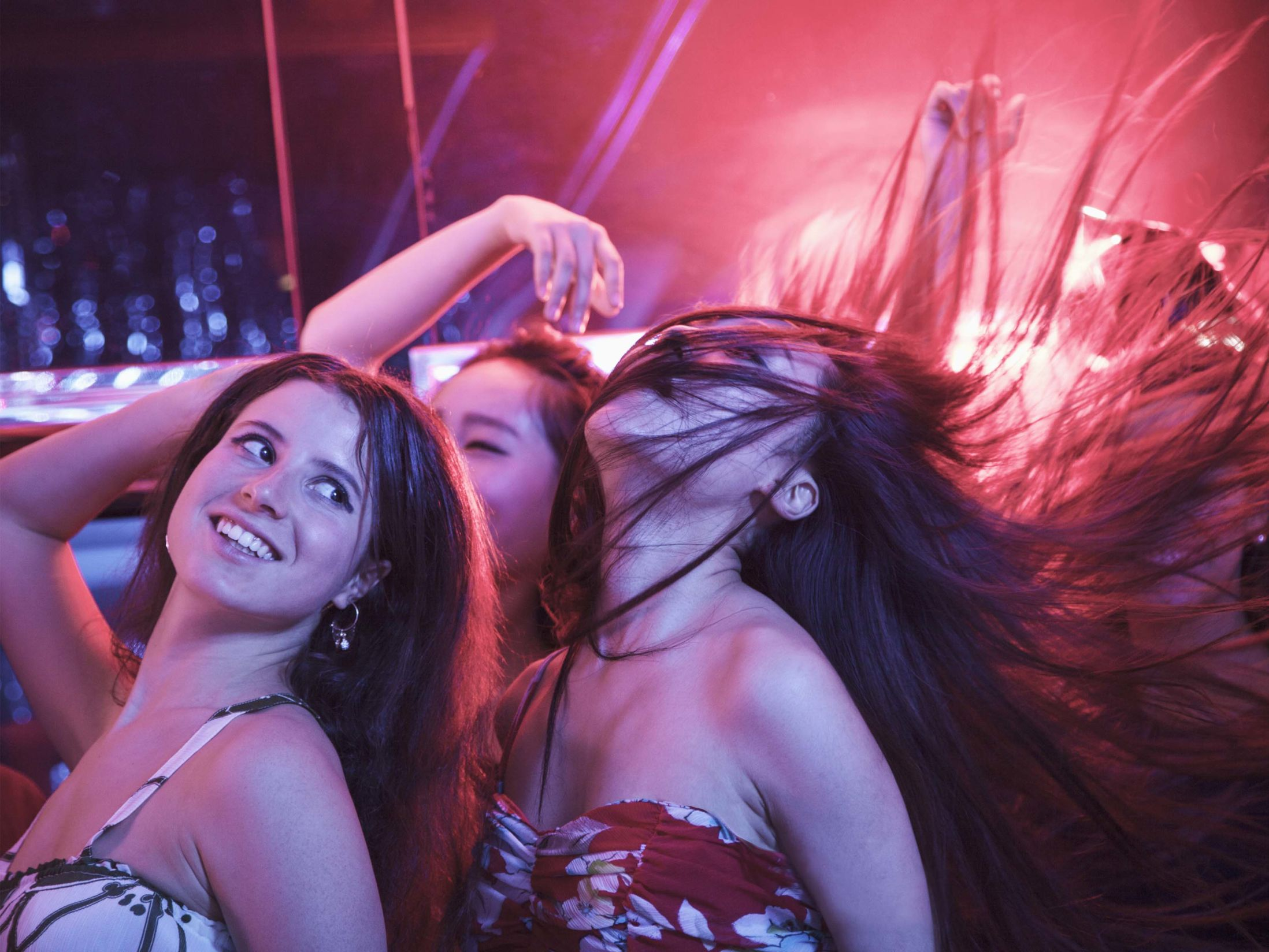 What's So Great About a Hen Party in Madrid?