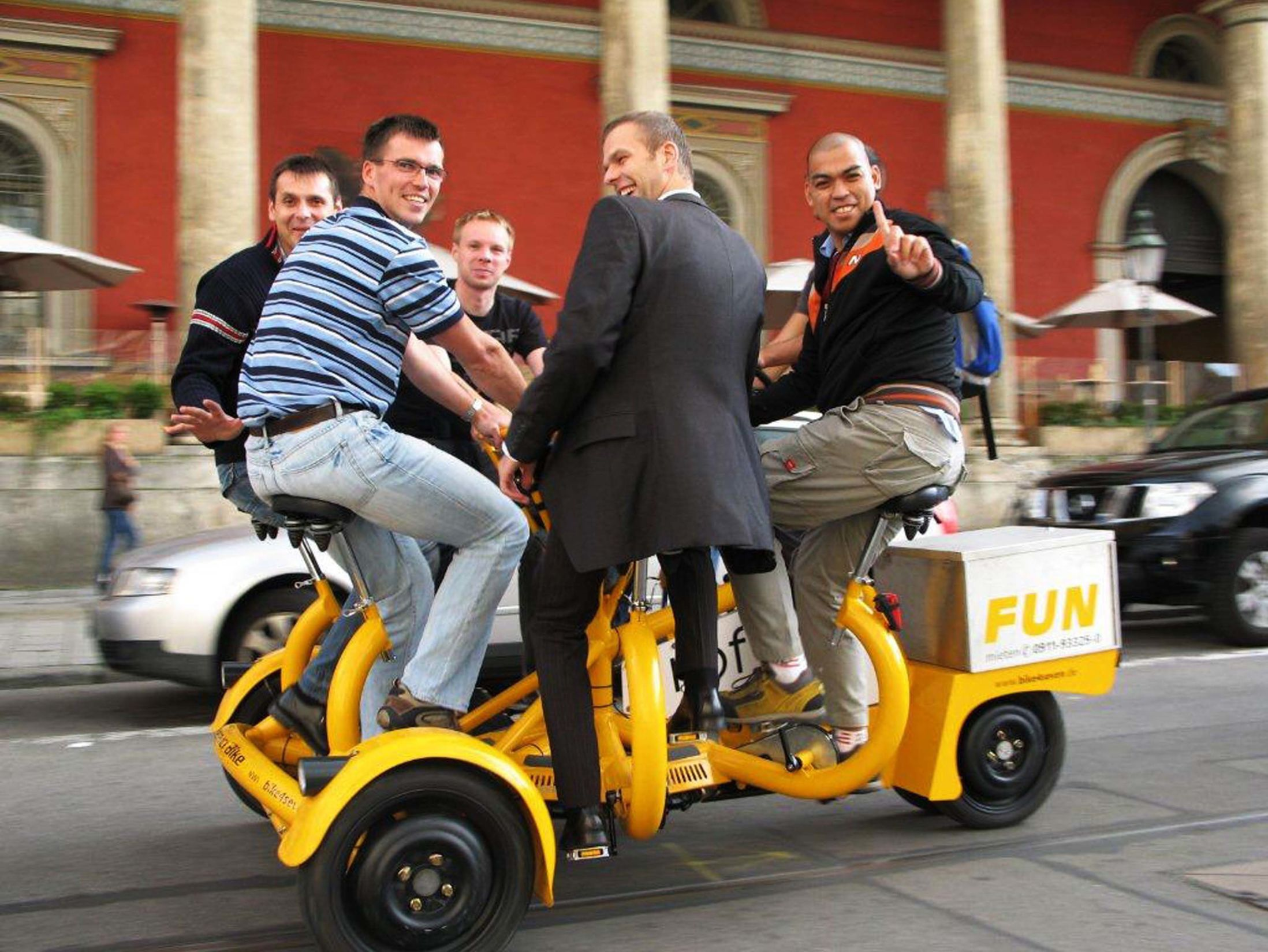 Tips for Getting the Most from Your Stag Do in Munich