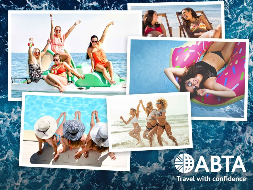 Travel Abroad - ABTA Hen Parties