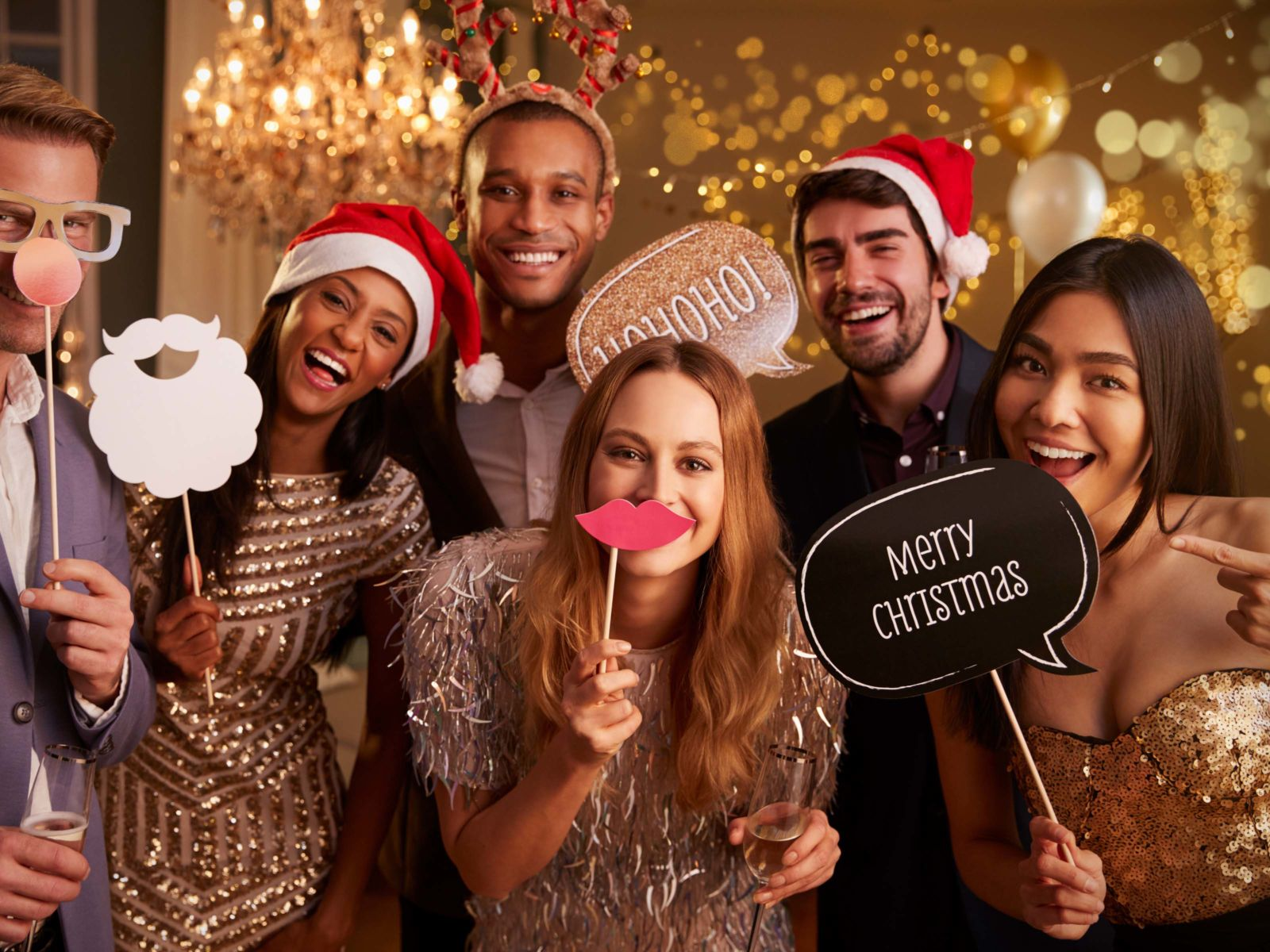 Office Christmas Party Ideas In Bournemouth Shared Private