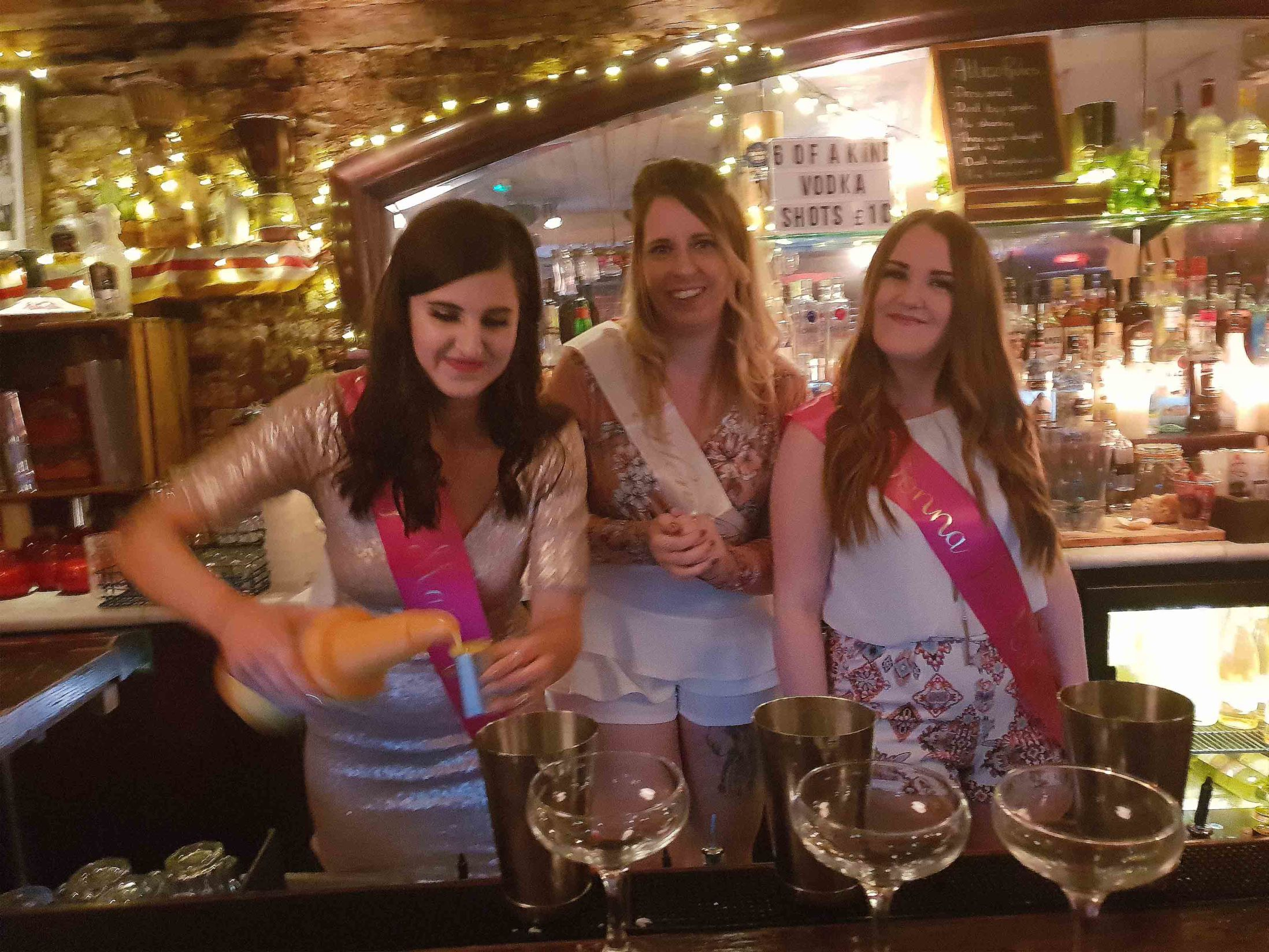 Reasons to Visit Sheffield on a Hen Do