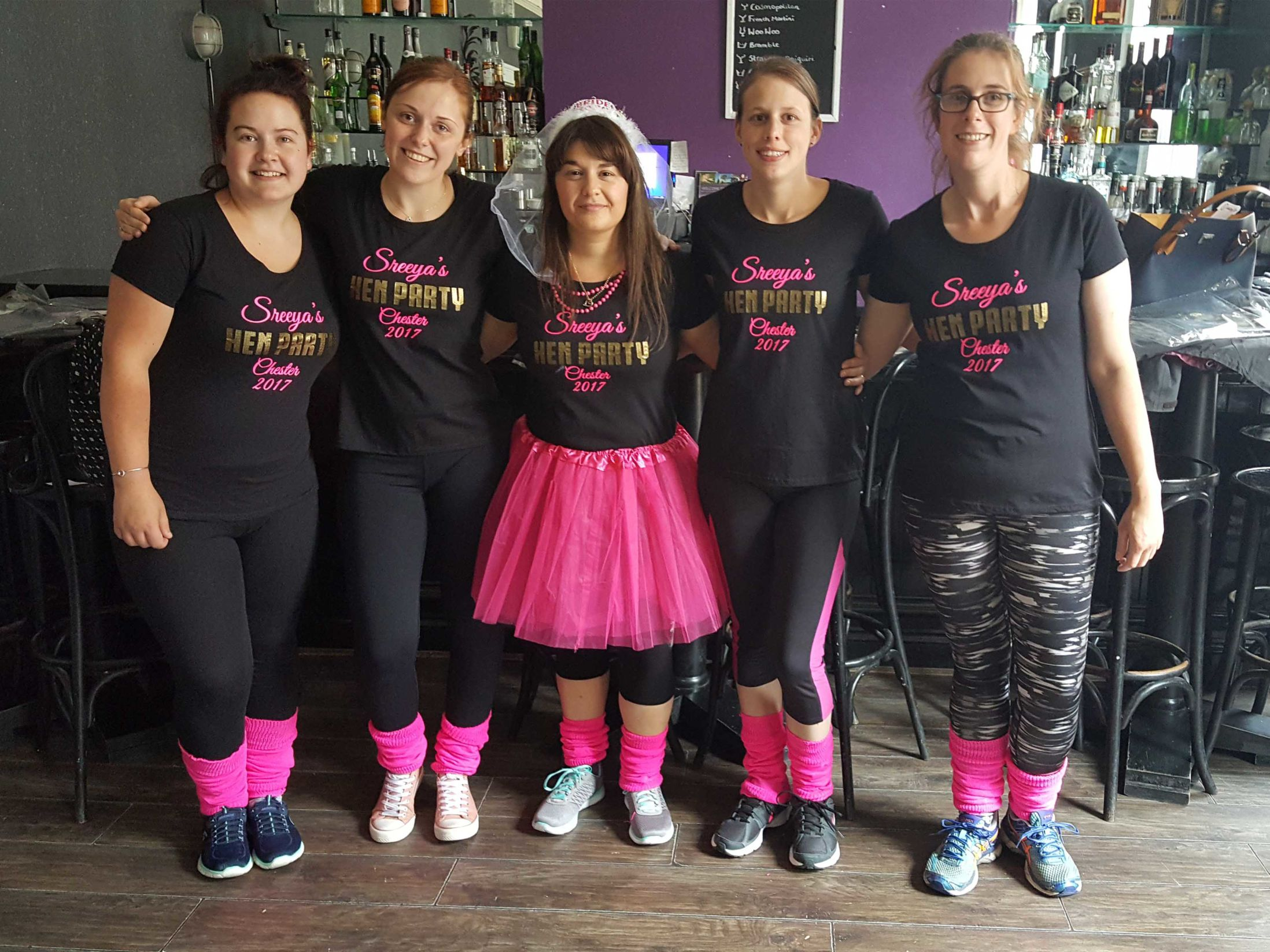 More Things to Do in Glasgow on a Hen Party