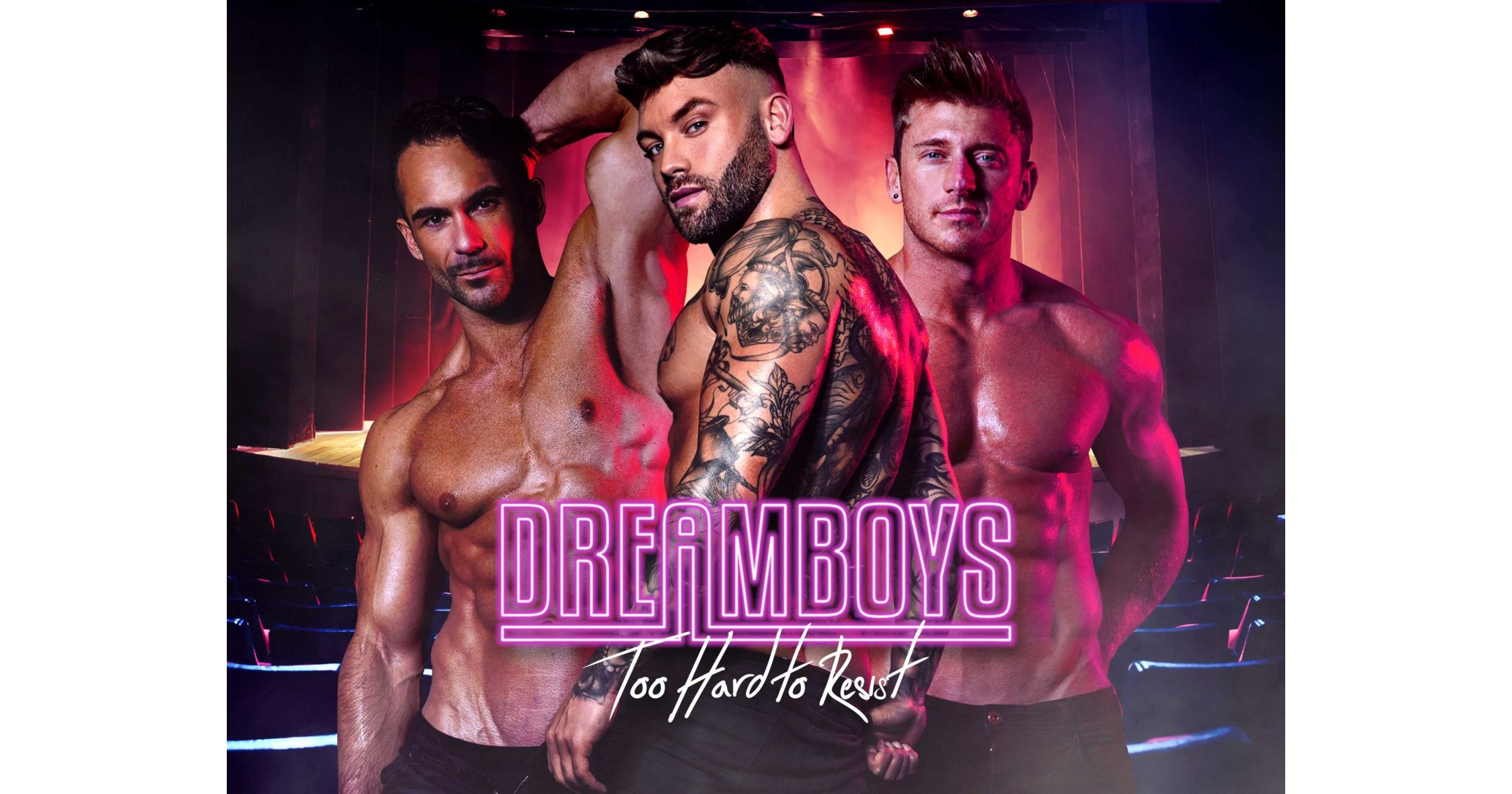 Dreamboys & Cocktail Making